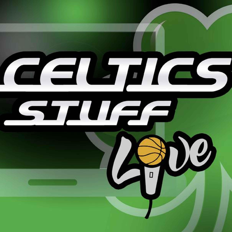 """Fresh update on """"jayson tatum"""" discussed on Celtics Stuff Live"""