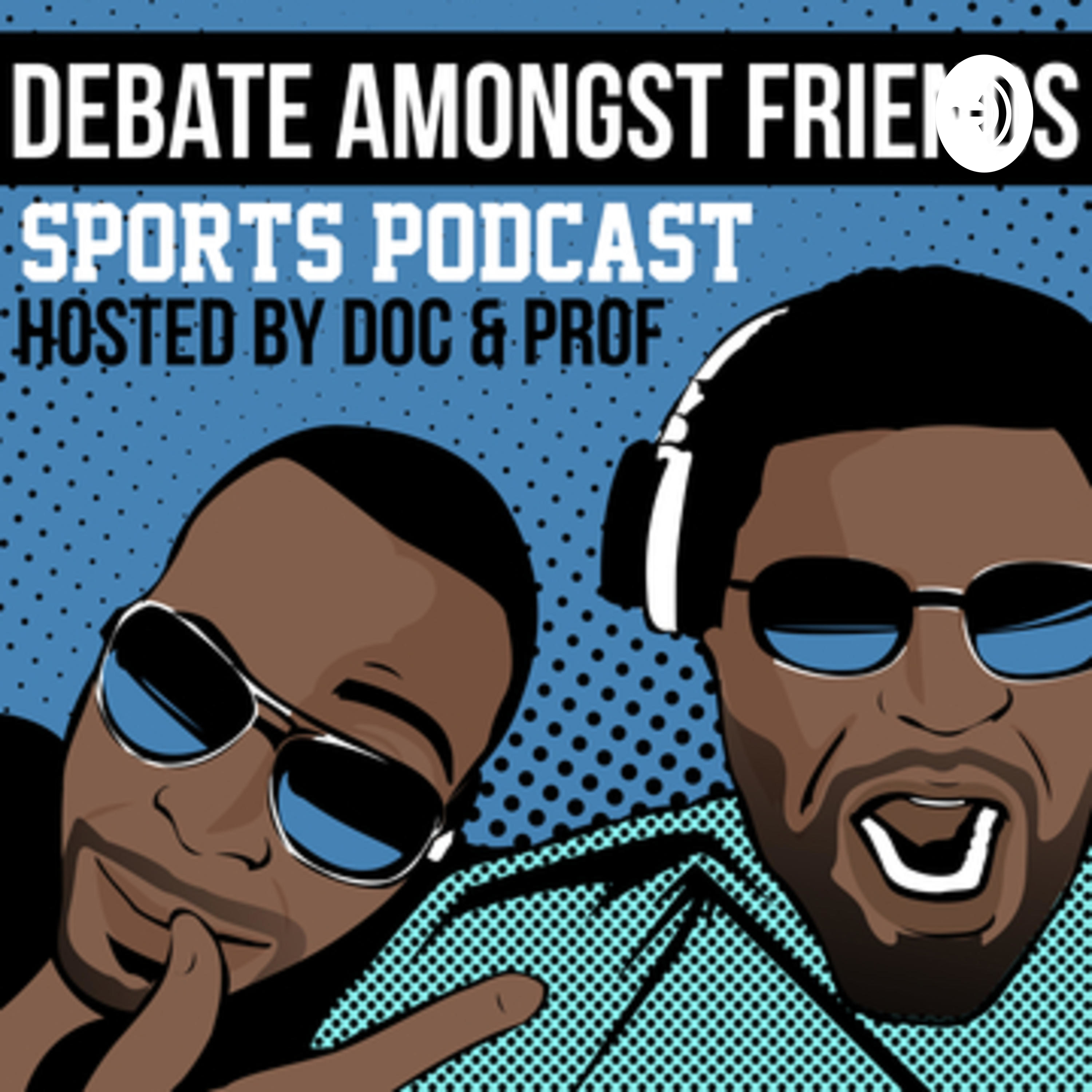 """Fresh update on """"christian mccaffrey"""" discussed on Debate Amongst Friends With Doc & Prof"""
