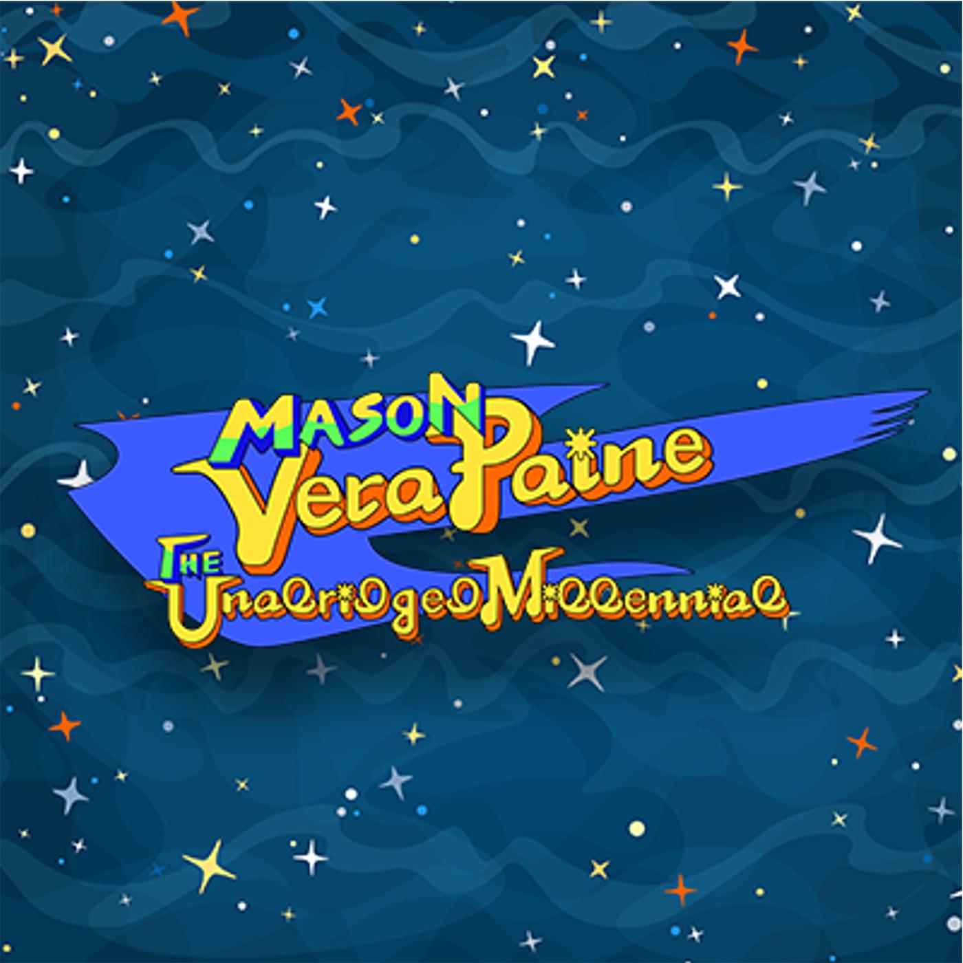 """Fresh update on """"vera"""" discussed on Mason Vera Paine"""