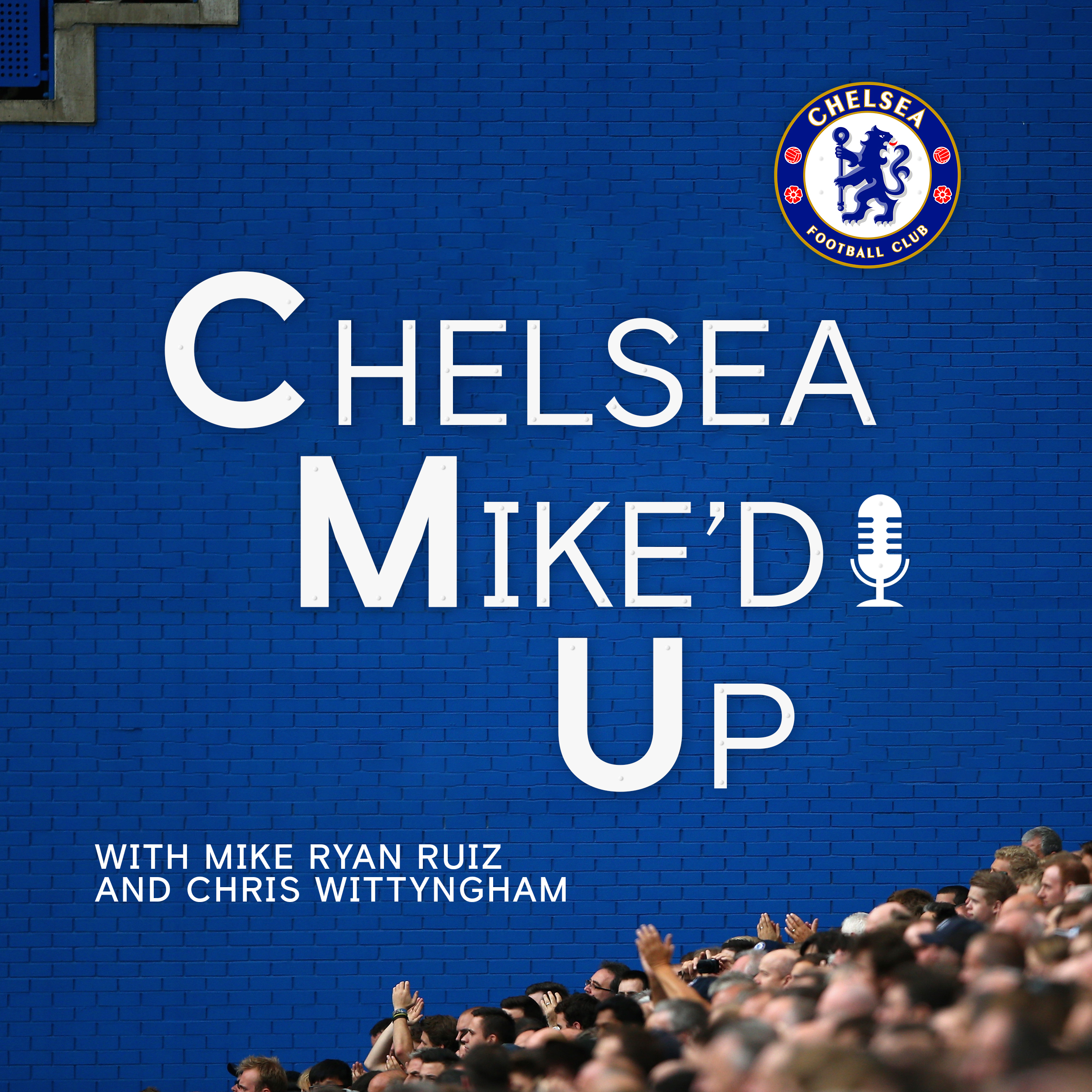 "Fresh update on ""premier league"" discussed on Chelsea Mike'd Up"