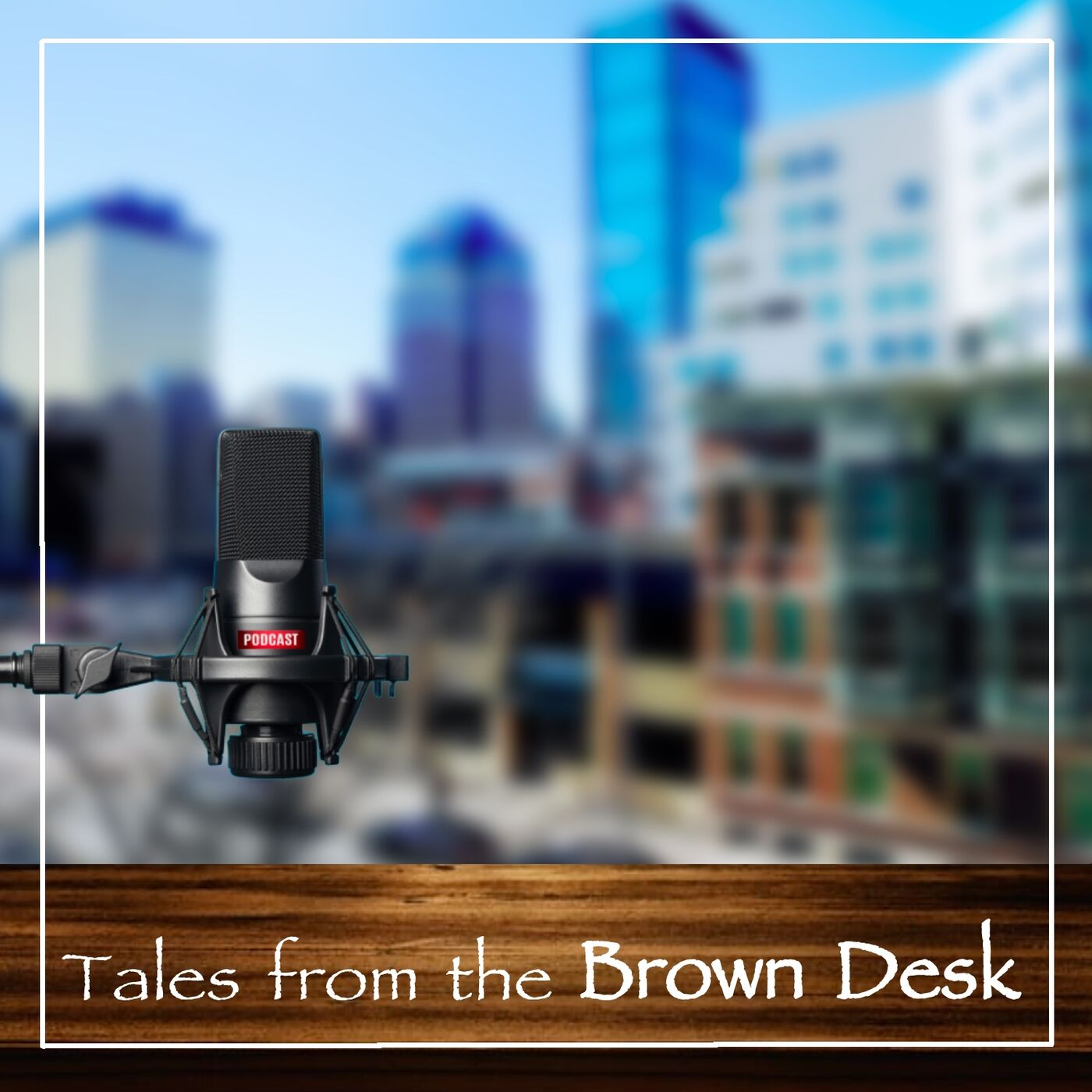 """Fresh update on """"fifty thousand dollar"""" discussed on Tales from the Brown Desk"""