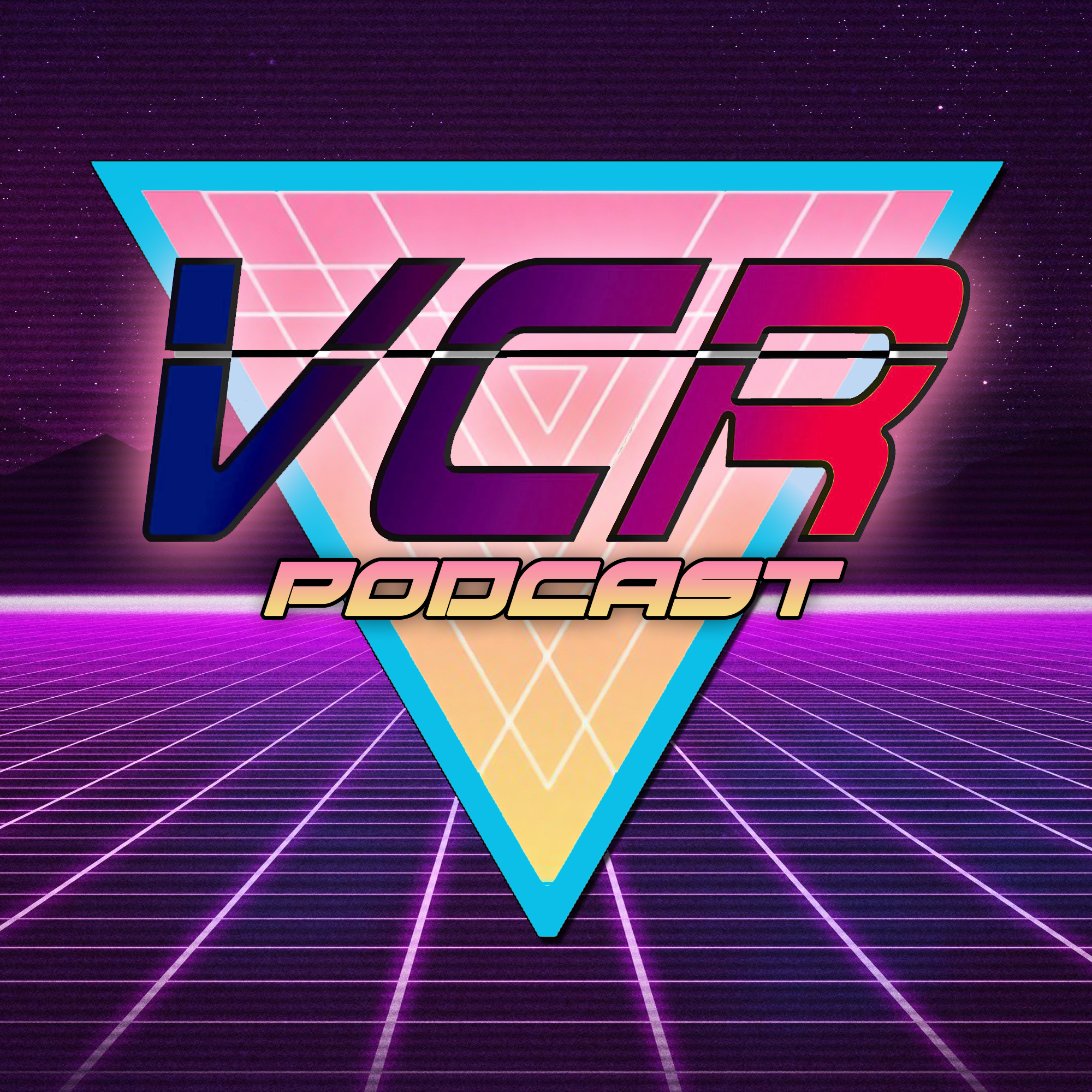 VCR Podcast