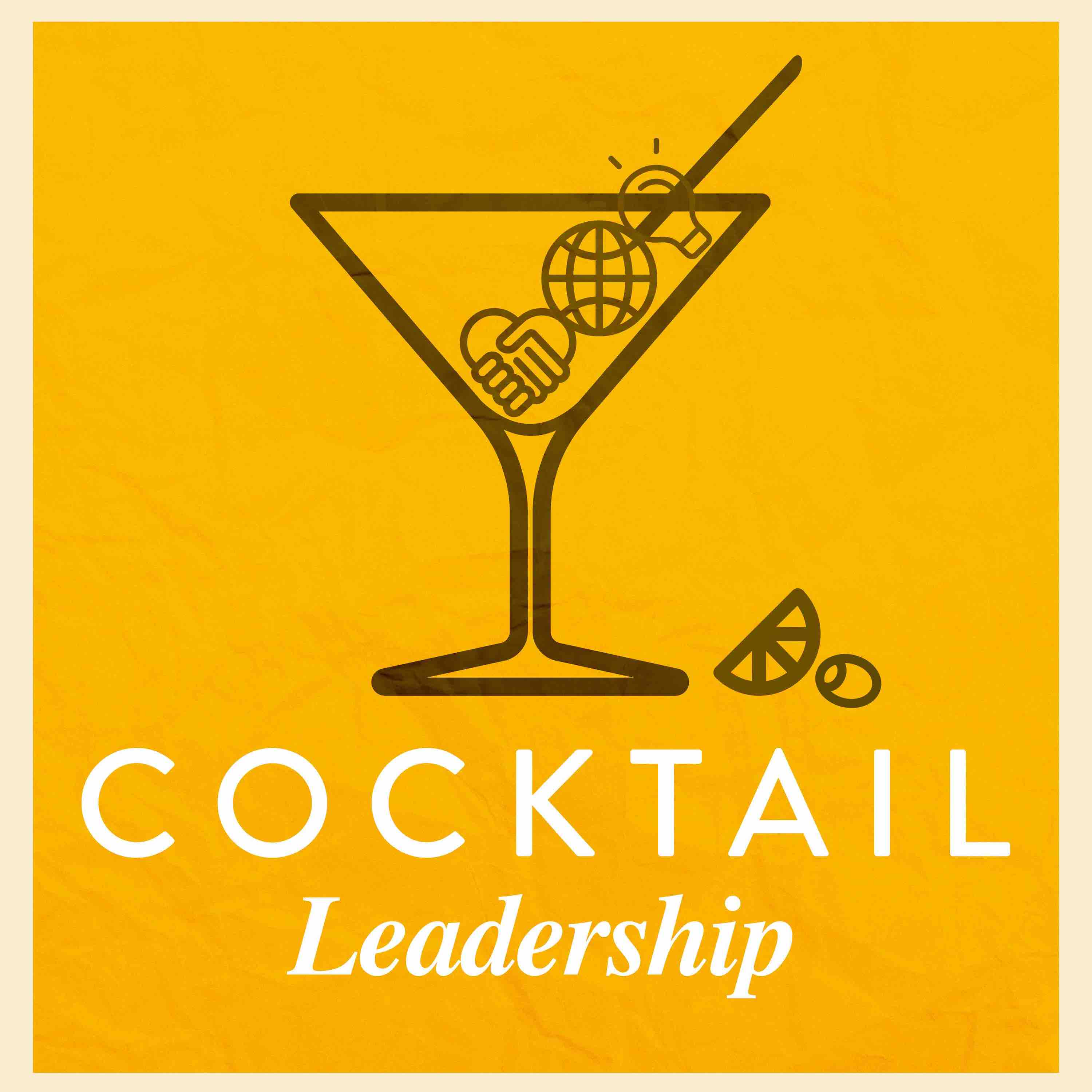 """Fresh update on """"ebay"""" discussed on Cocktail Leadership"""