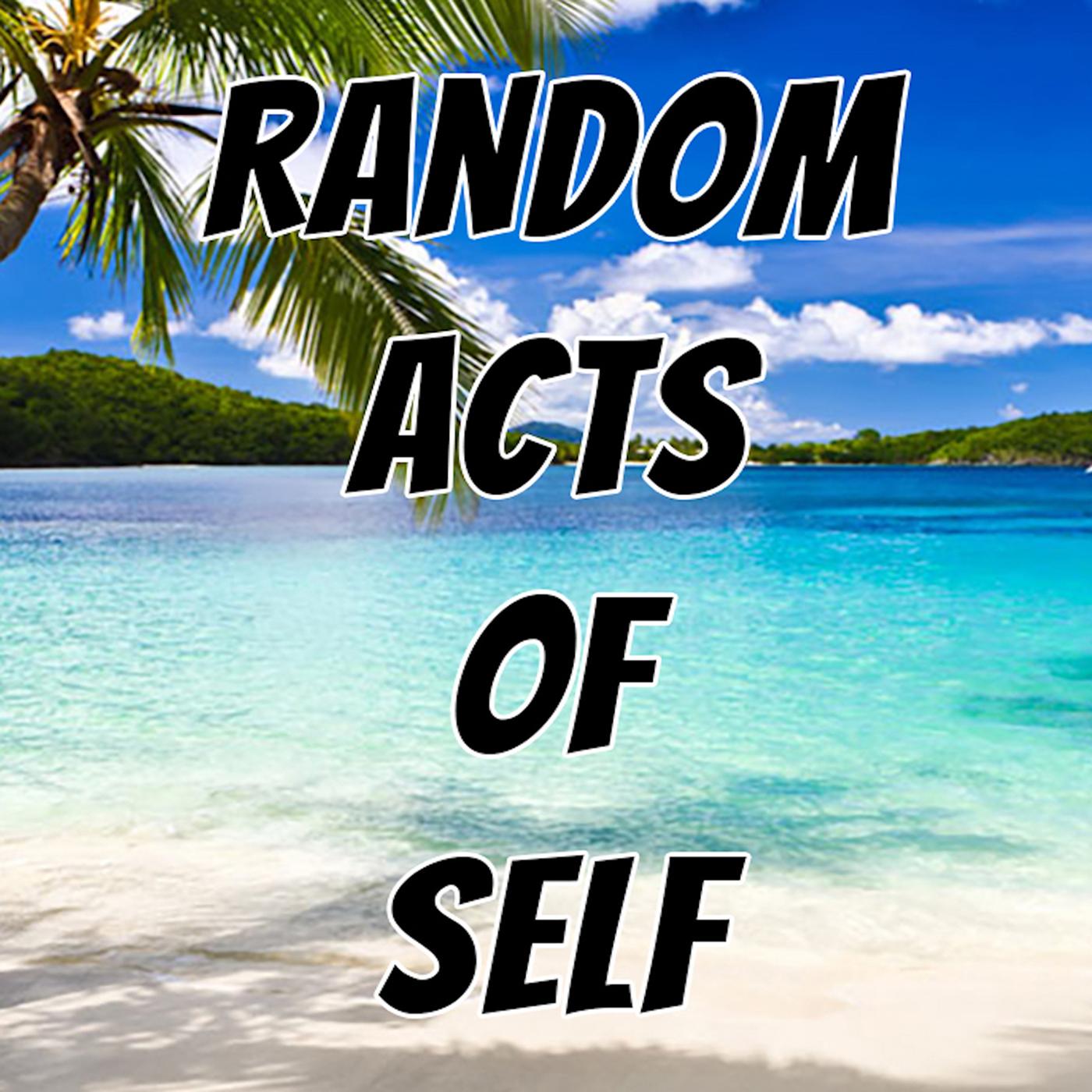 Episode 2: Guilt free self-care - burst 1