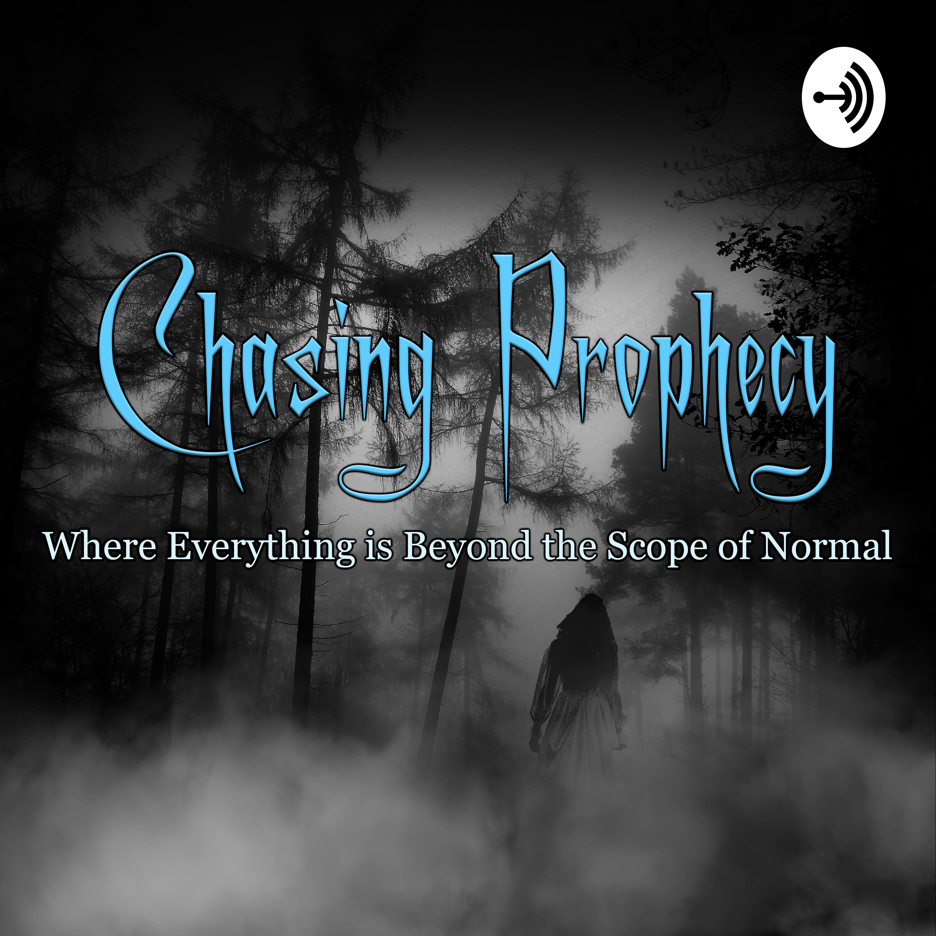 """Fresh update on """"upstate"""" discussed on Pittsburgh's Paranormal Chasing Prophecy Radio Show"""