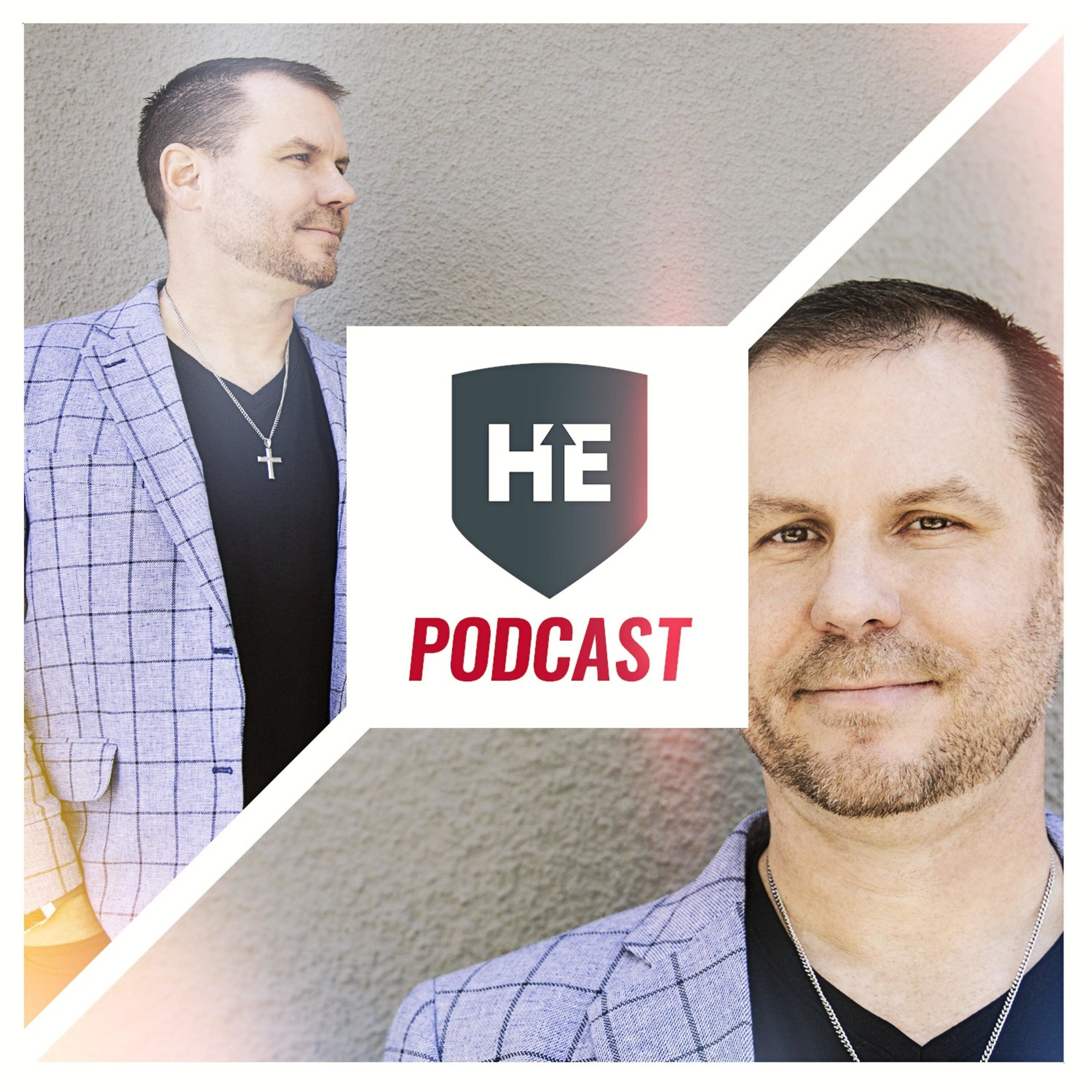 "Fresh update on ""content creator"" discussed on The HeFluence Podcast"