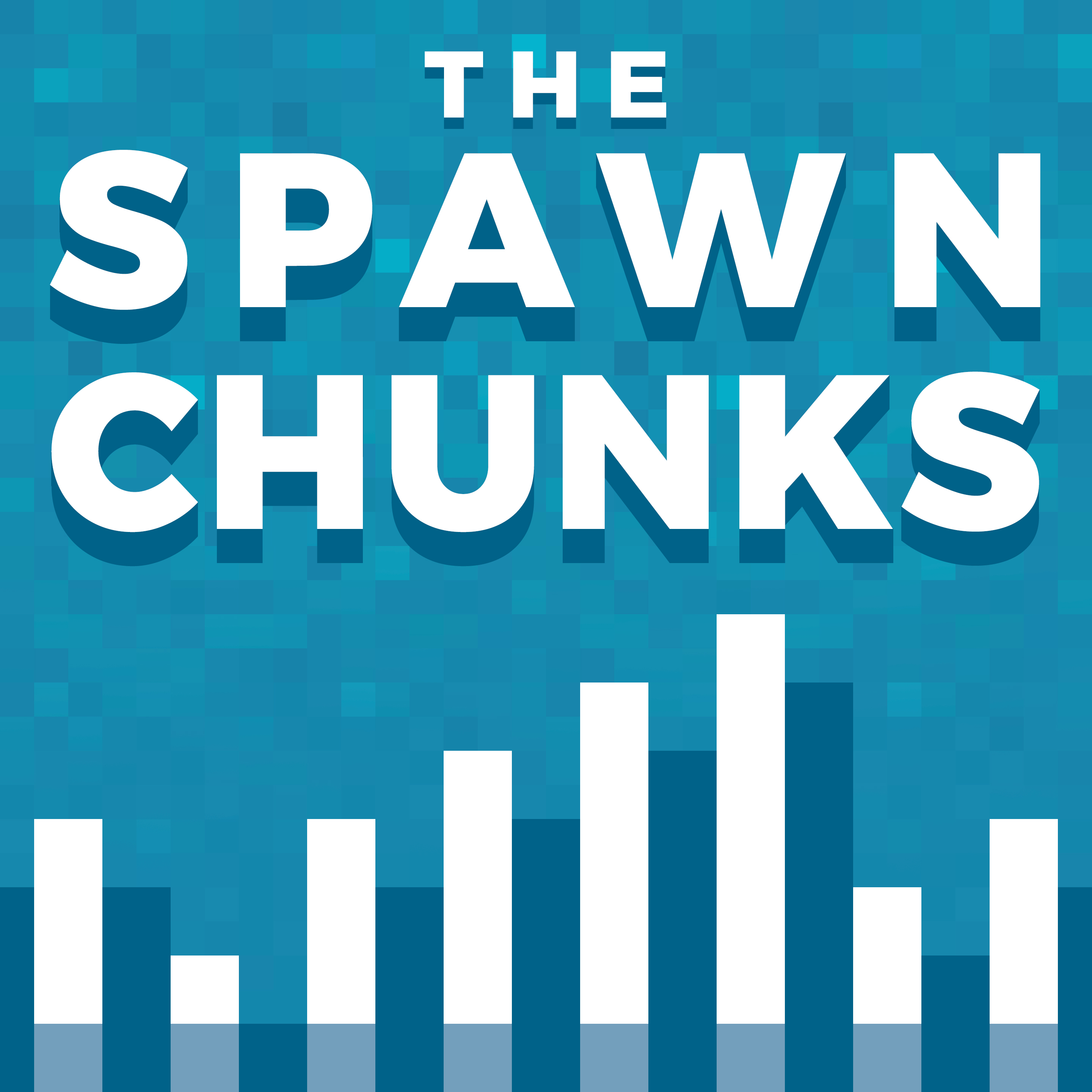 """Fresh update on """"mario"""" discussed on The Spawn Chunks - A Minecraft Podcast"""