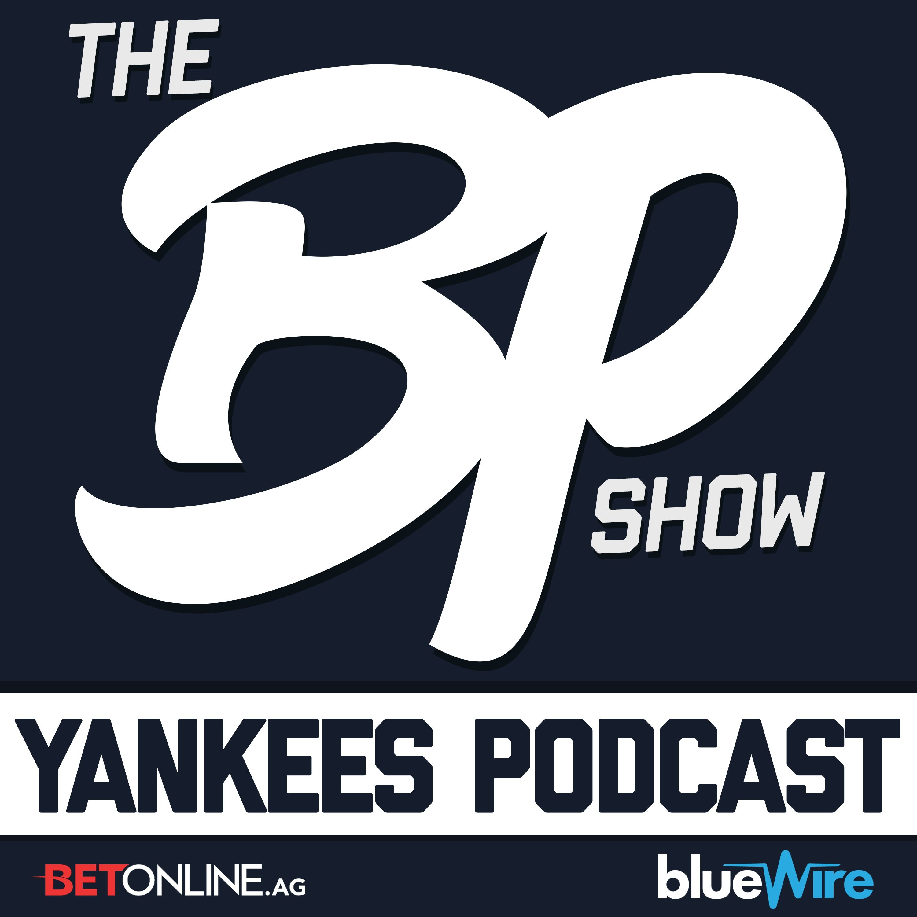 """Fresh """"Gerrit Cole"""" from The Bronx Pinstripes Show - Yankees MLB Podcast"""