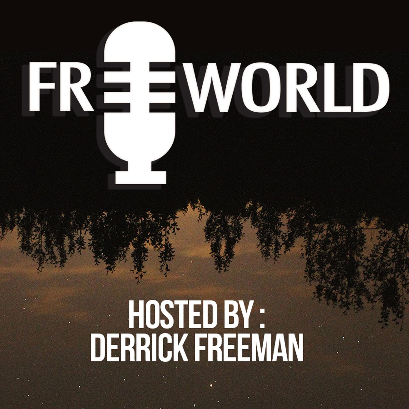 Episode Two: Bernard Freeman aka Bun-B - burst 01