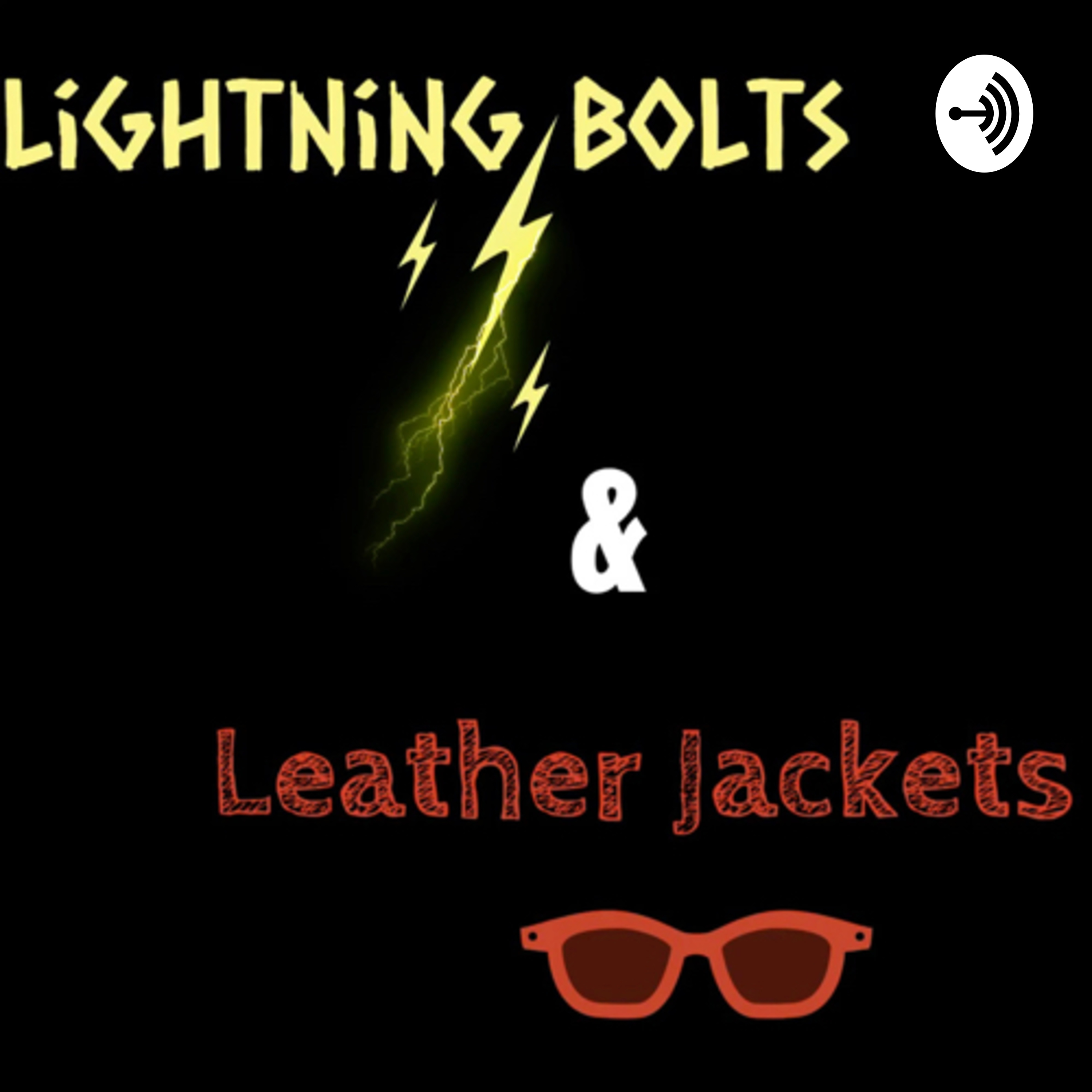 Lightning Bolts and Leather Jackets