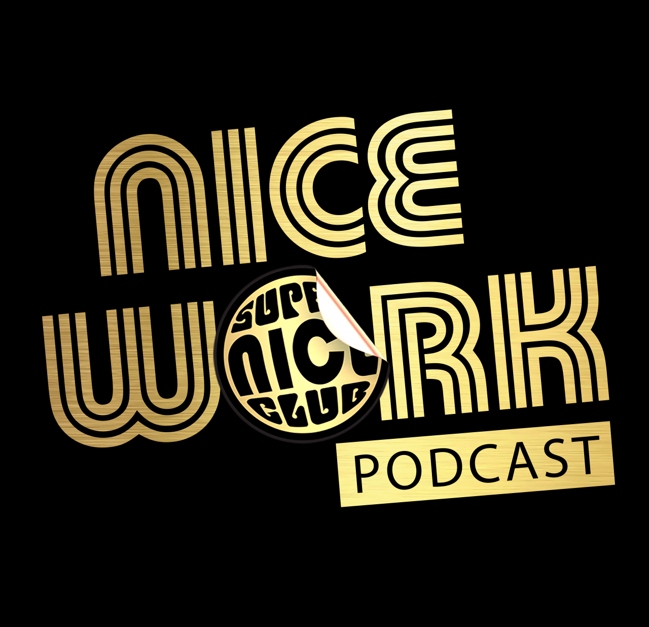 "Fresh update on ""savage"" discussed on NICE WORK! A Super Nice Club Podcast"