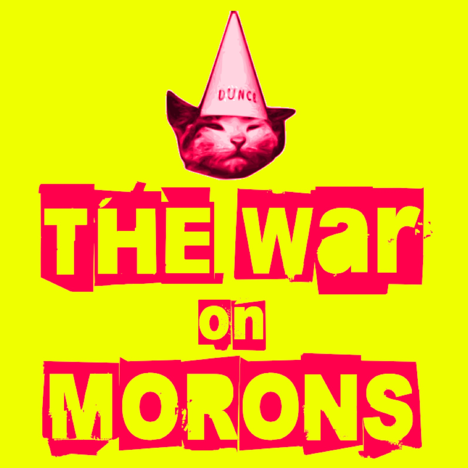 """Fresh update on """"santa claus"""" discussed on The War on Morons"""