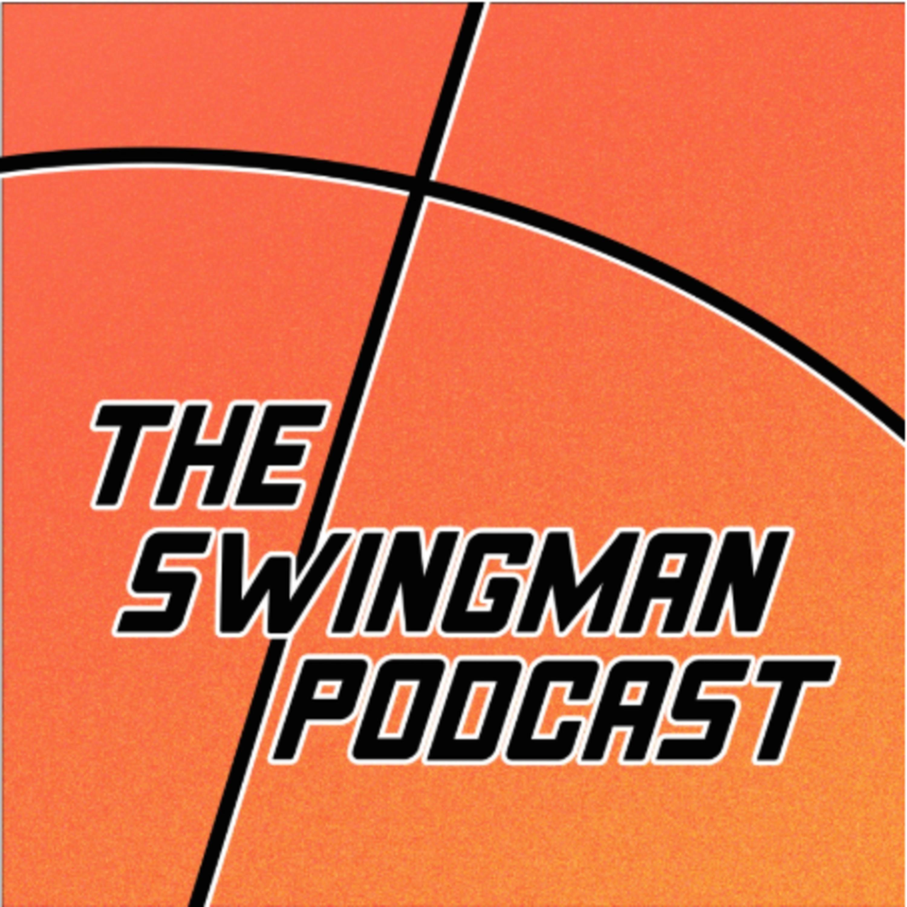 """Fresh update on """"clippers"""" discussed on The Swingman Podcast"""
