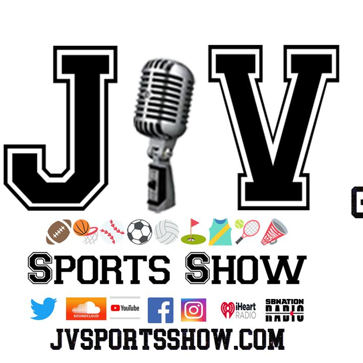 """Fresh update on """"amber"""" discussed on The JV Sports Show"""