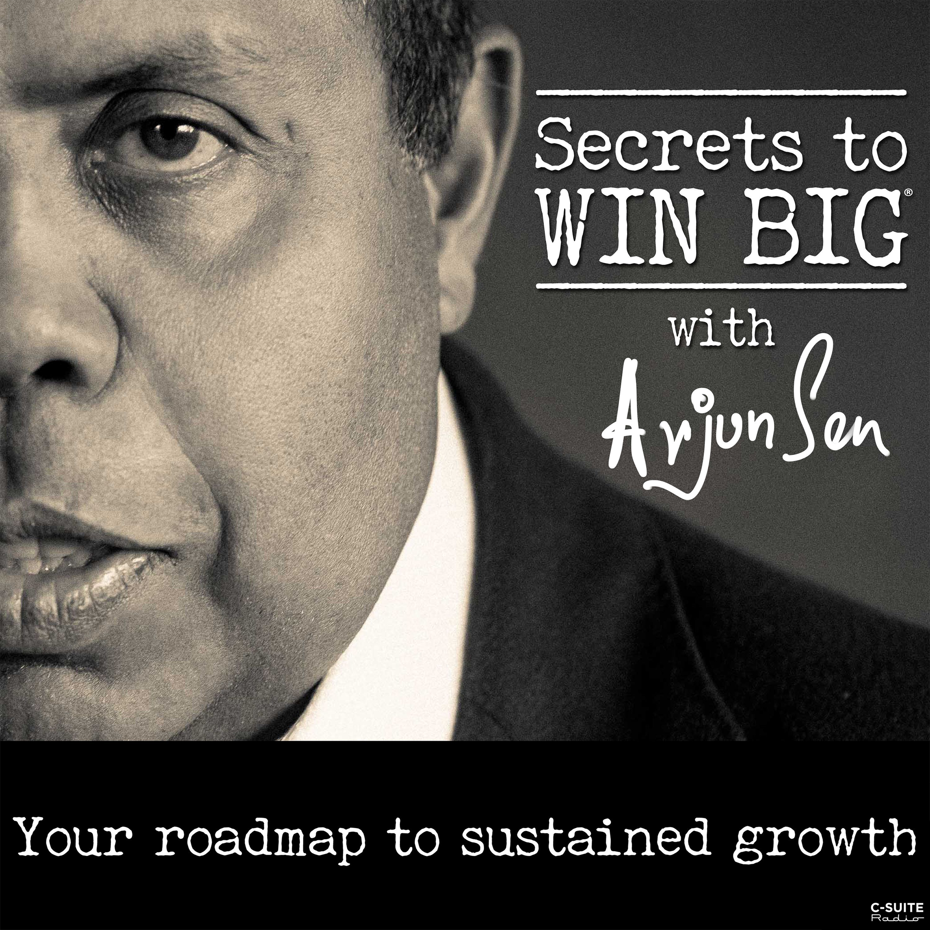 Accelerate Revenue Growth with VIP Guest Darrell Amy