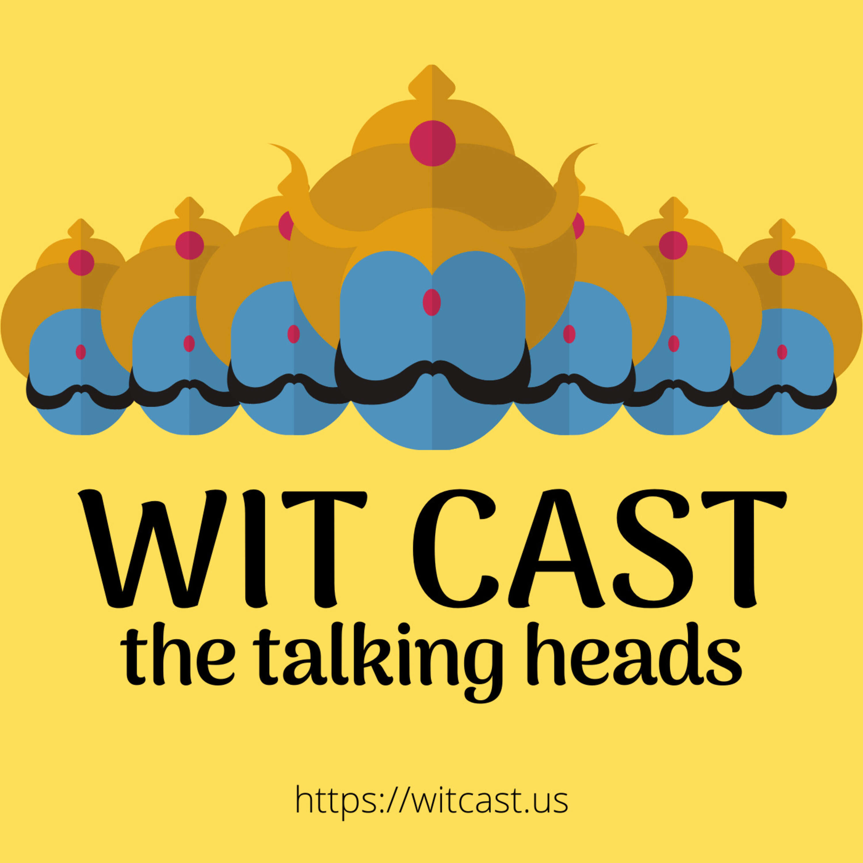 """Fresh update on """"manuel"""" discussed on WIT CAST - the talking heads"""