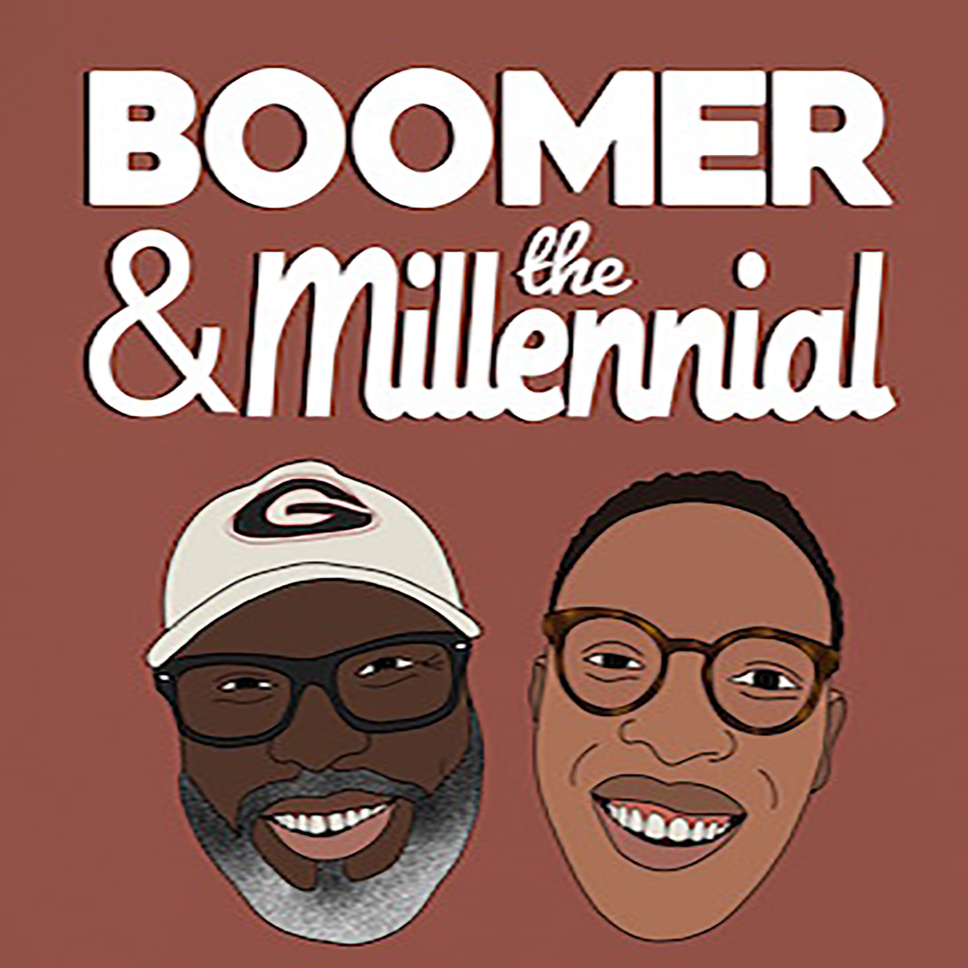 Boomer and the Millennial February Special - burst 01