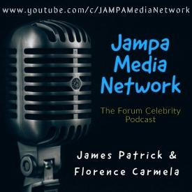 """The Forum"" Celebrity Podcast"