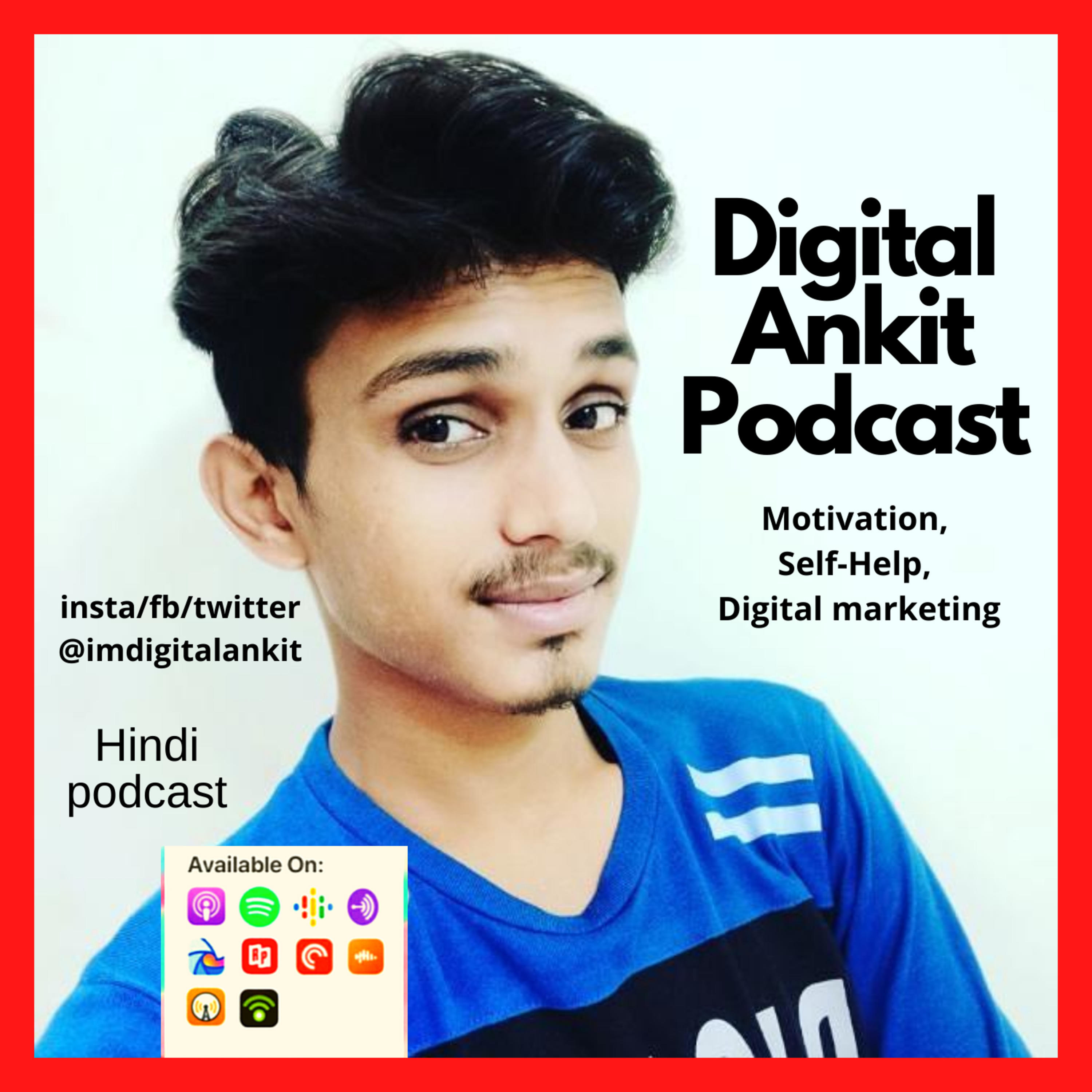 "Fresh update on ""galileo"" discussed on Digital Ankit Podcast 