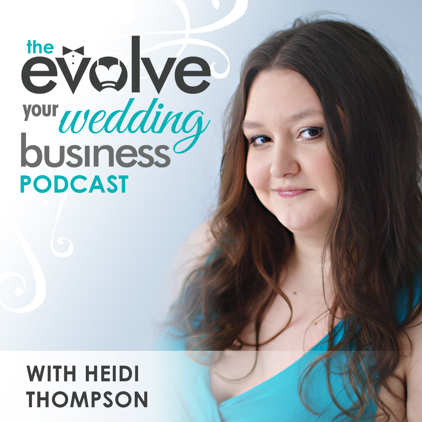 The Evolve Your Wedding Business Podcast: Marketing For Your Wedding Business   Online Business