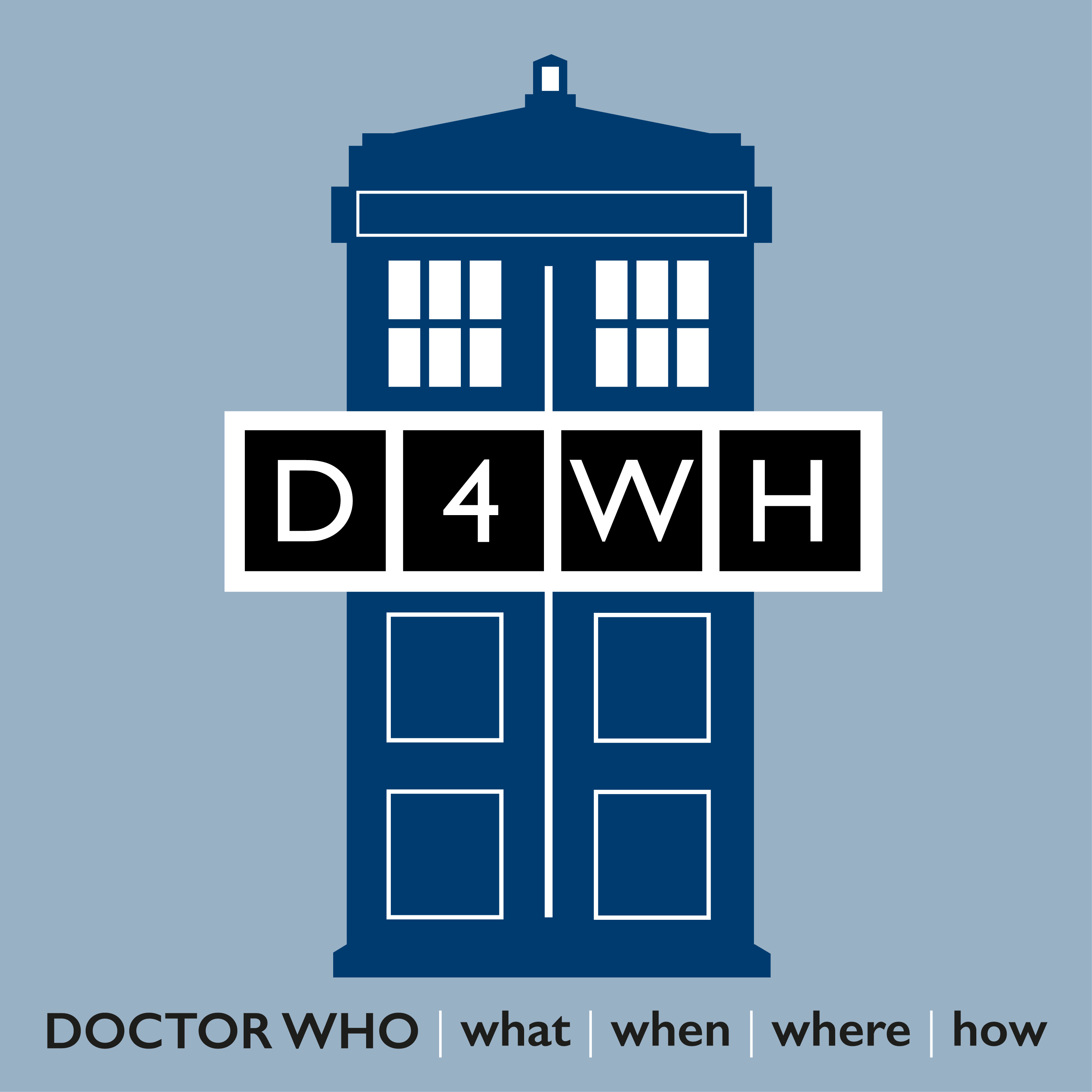 """Fresh update on """"potter"""" discussed on D4WH - A Doctor Who podcast"""