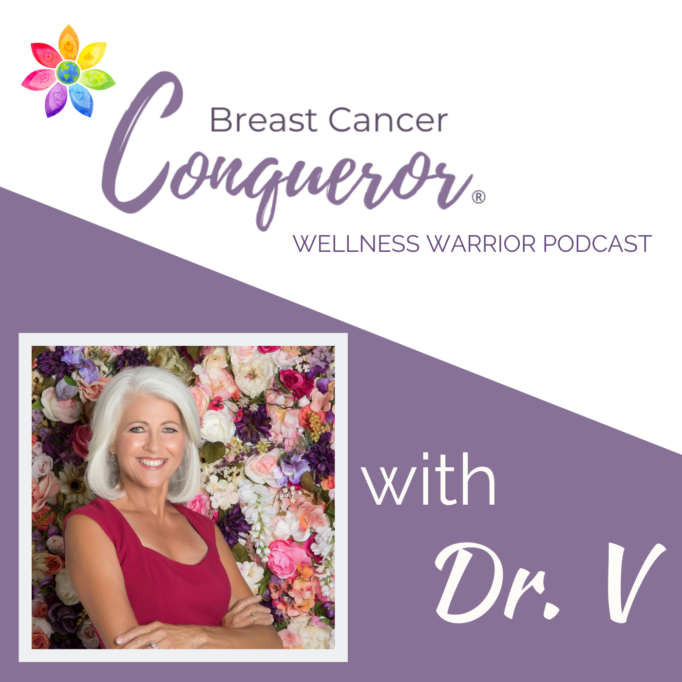 You've been diagnosed, Now What? with Marnie Clark - burst 5