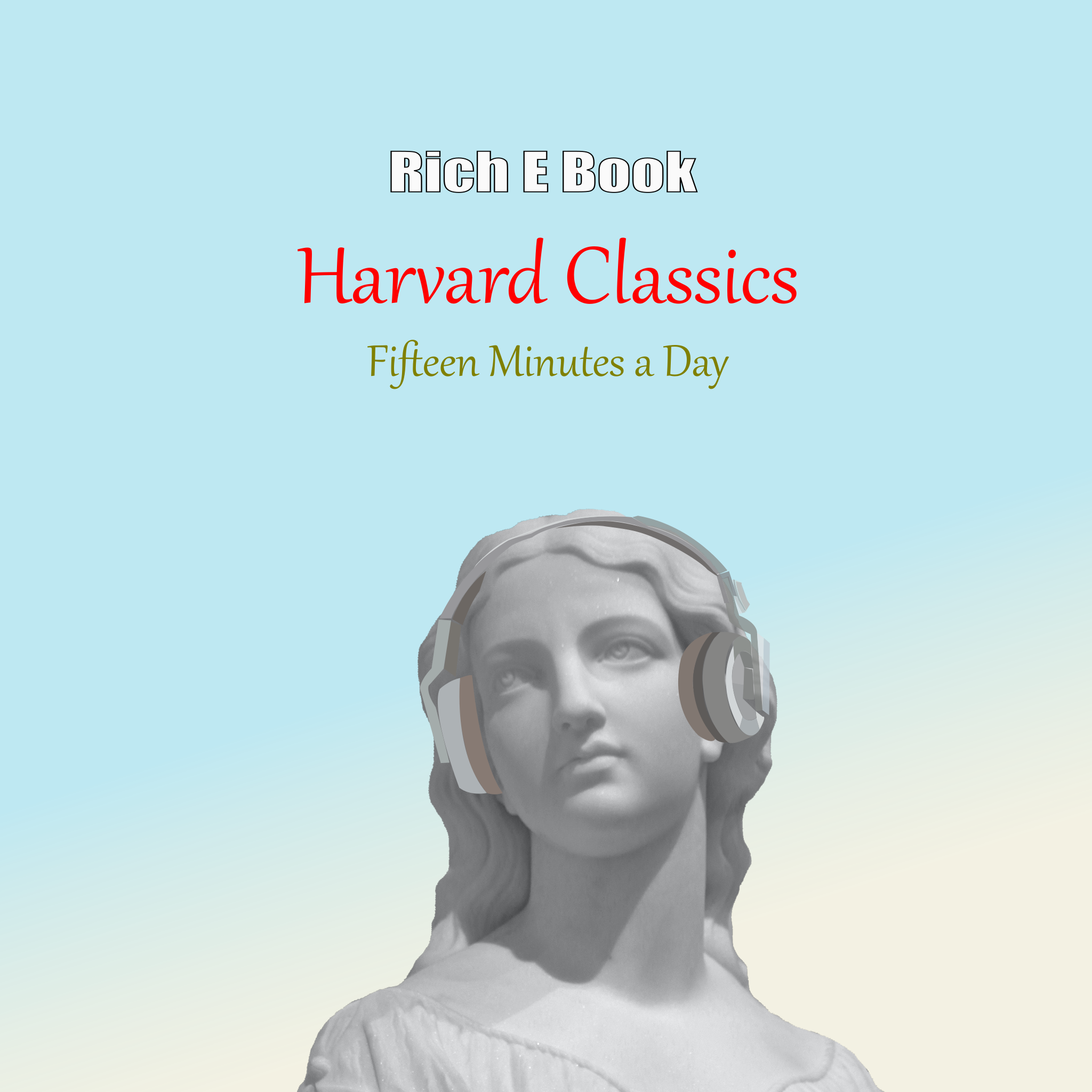 """Fresh update on """"six days"""" discussed on Harvard Classics"""