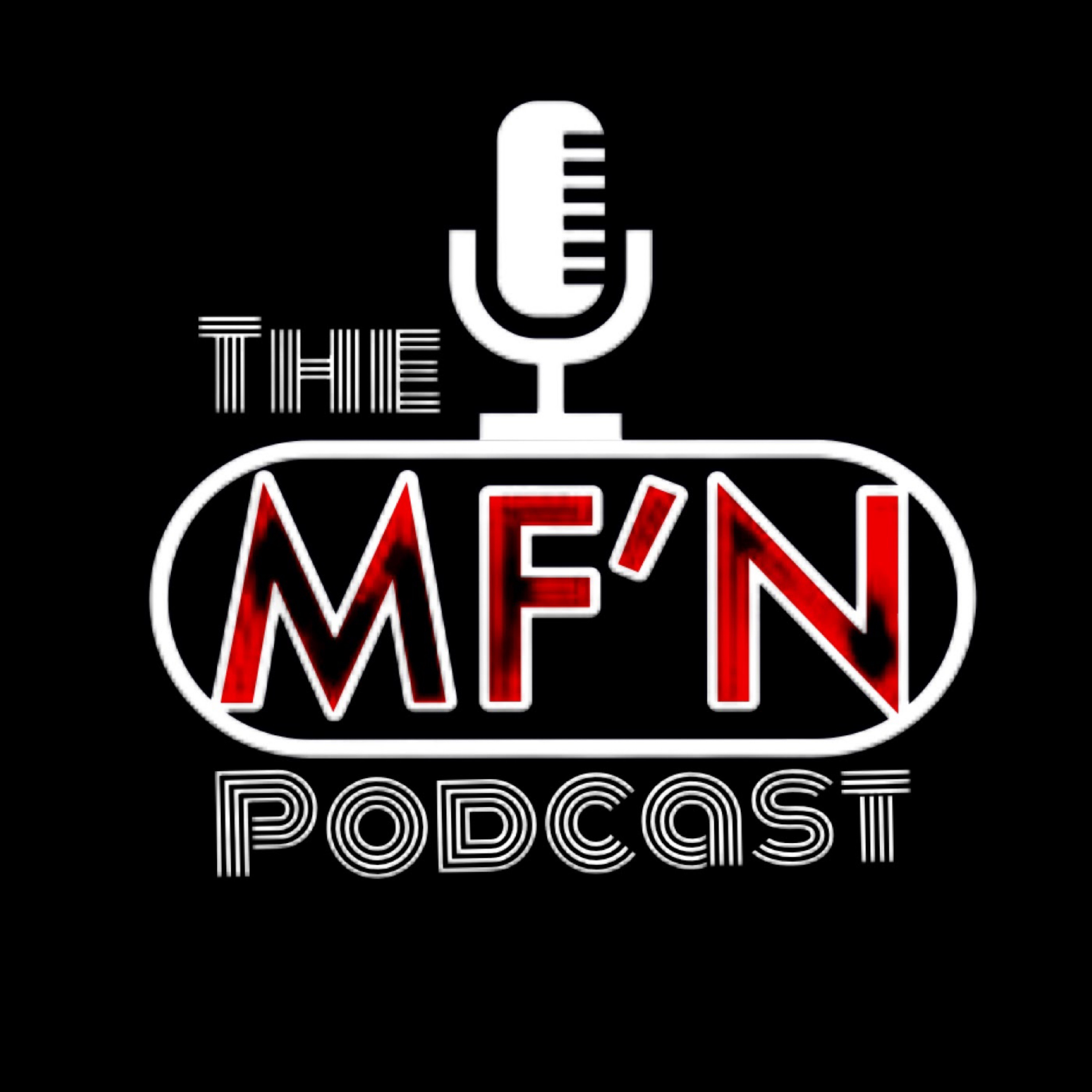 """Fresh update on """"ri"""" discussed on The MF'N Podcast"""