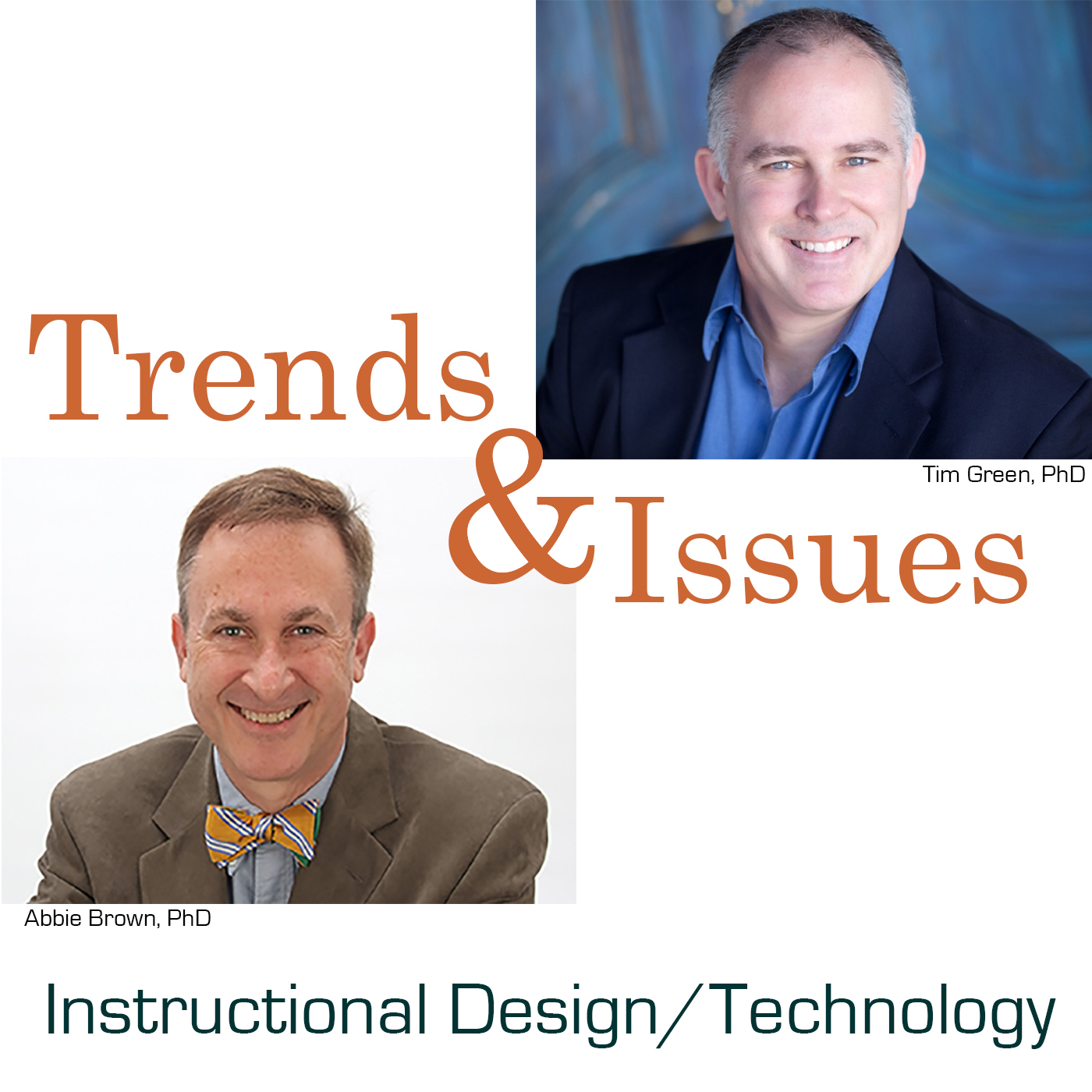 Instructional Design and Teaching, Digital Security, Hardware & Software