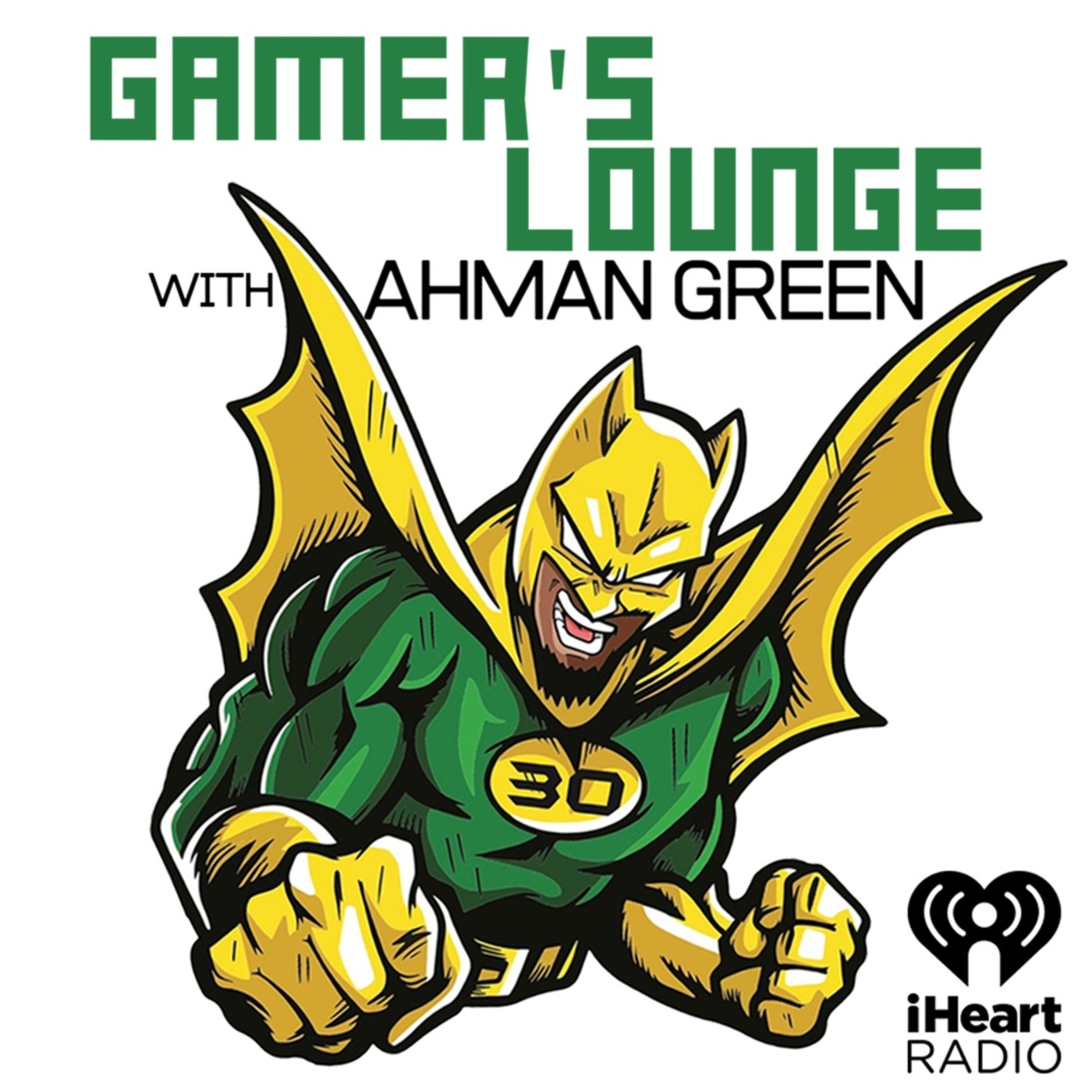 """Fresh update on """"ridley"""" discussed on Gamer's Lounge with Ahman Green"""