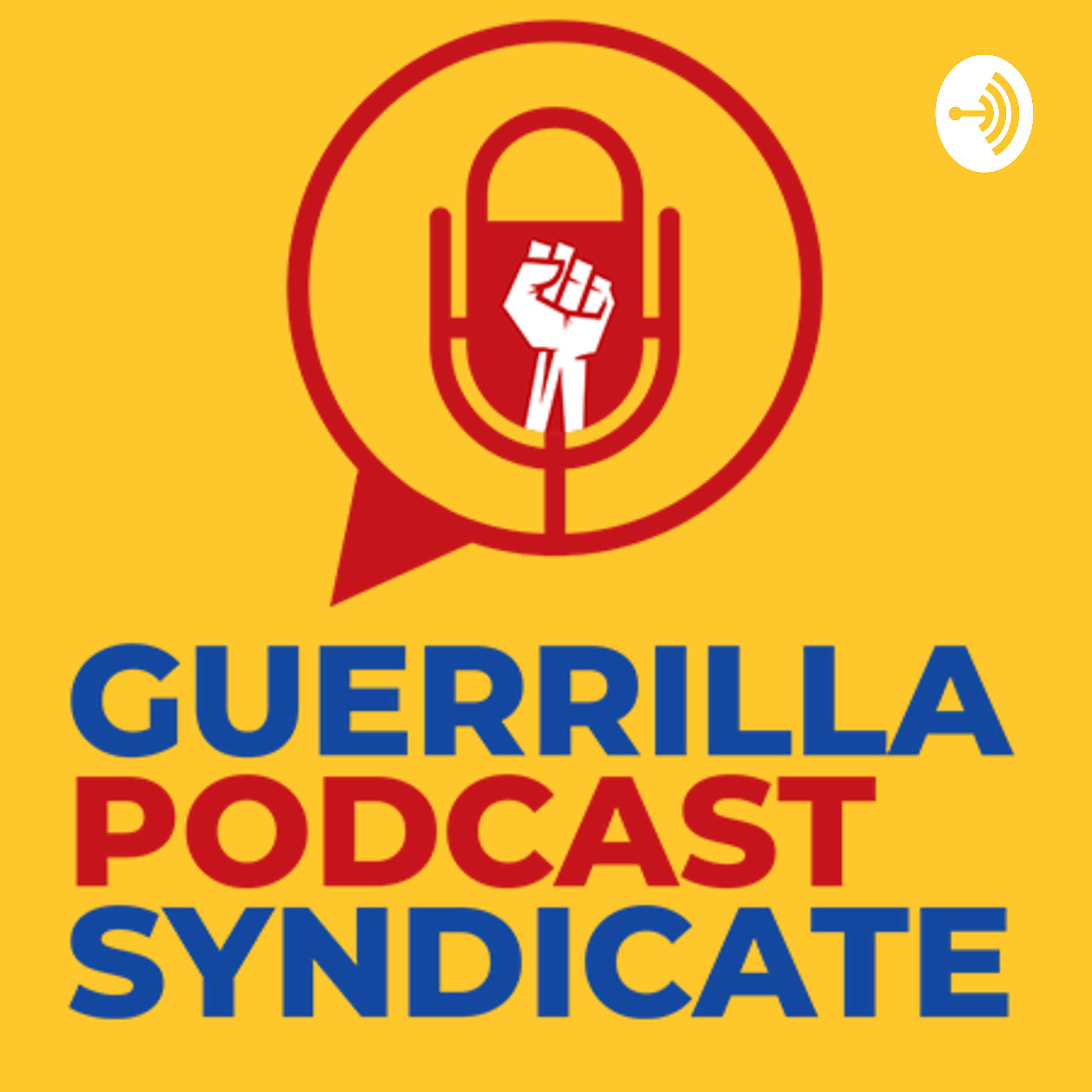"""Fresh update on """"muslim"""" discussed on Guerrilla Podcast Syndicate"""