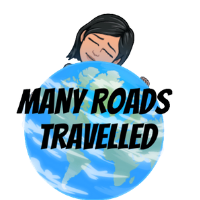 Many Roads Travelled :  (Solo Female) Travel Podcast