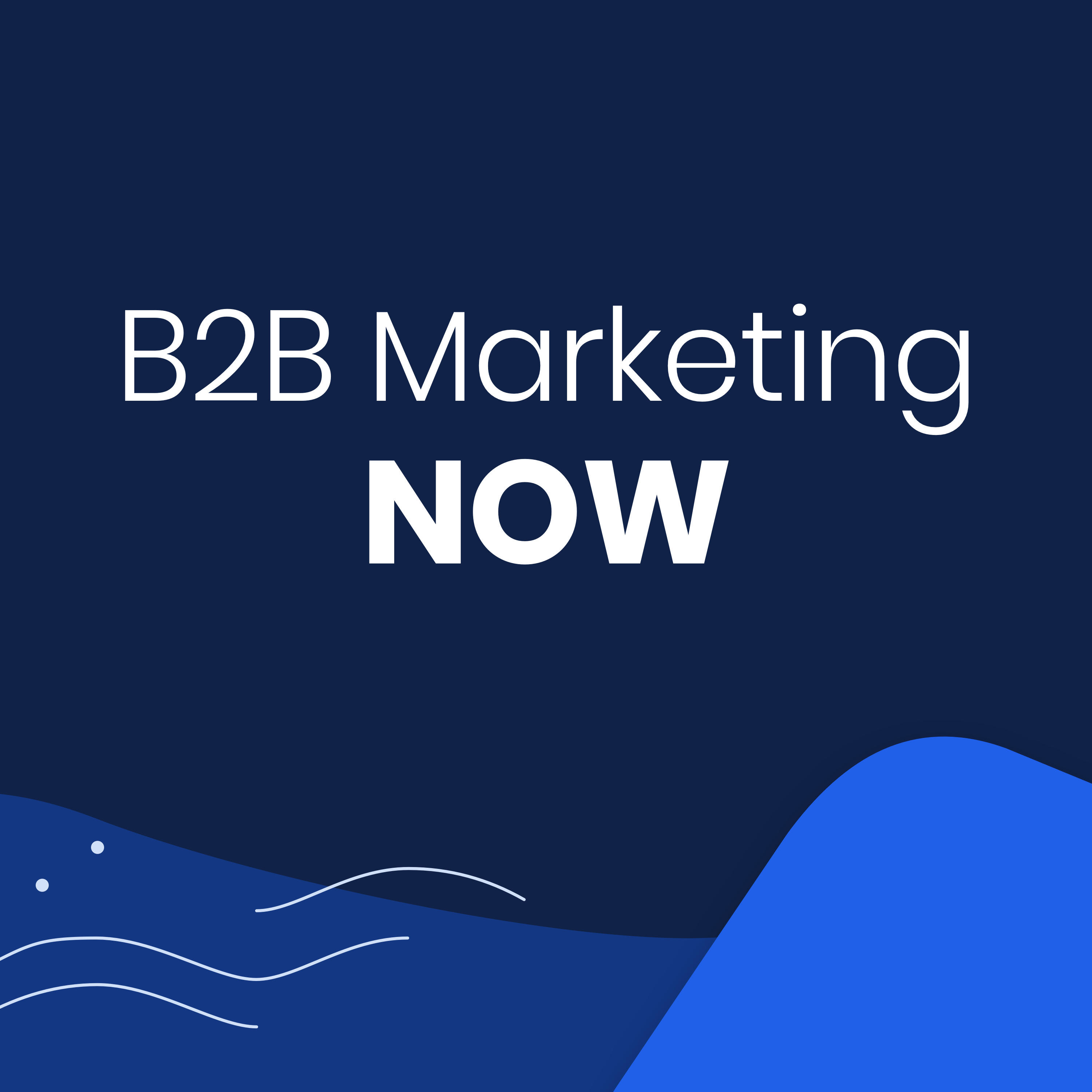 Driving Teams to Exceptional Levels of Performance with Global B2B Marketing Powerhouse, Colin Day - burst 02
