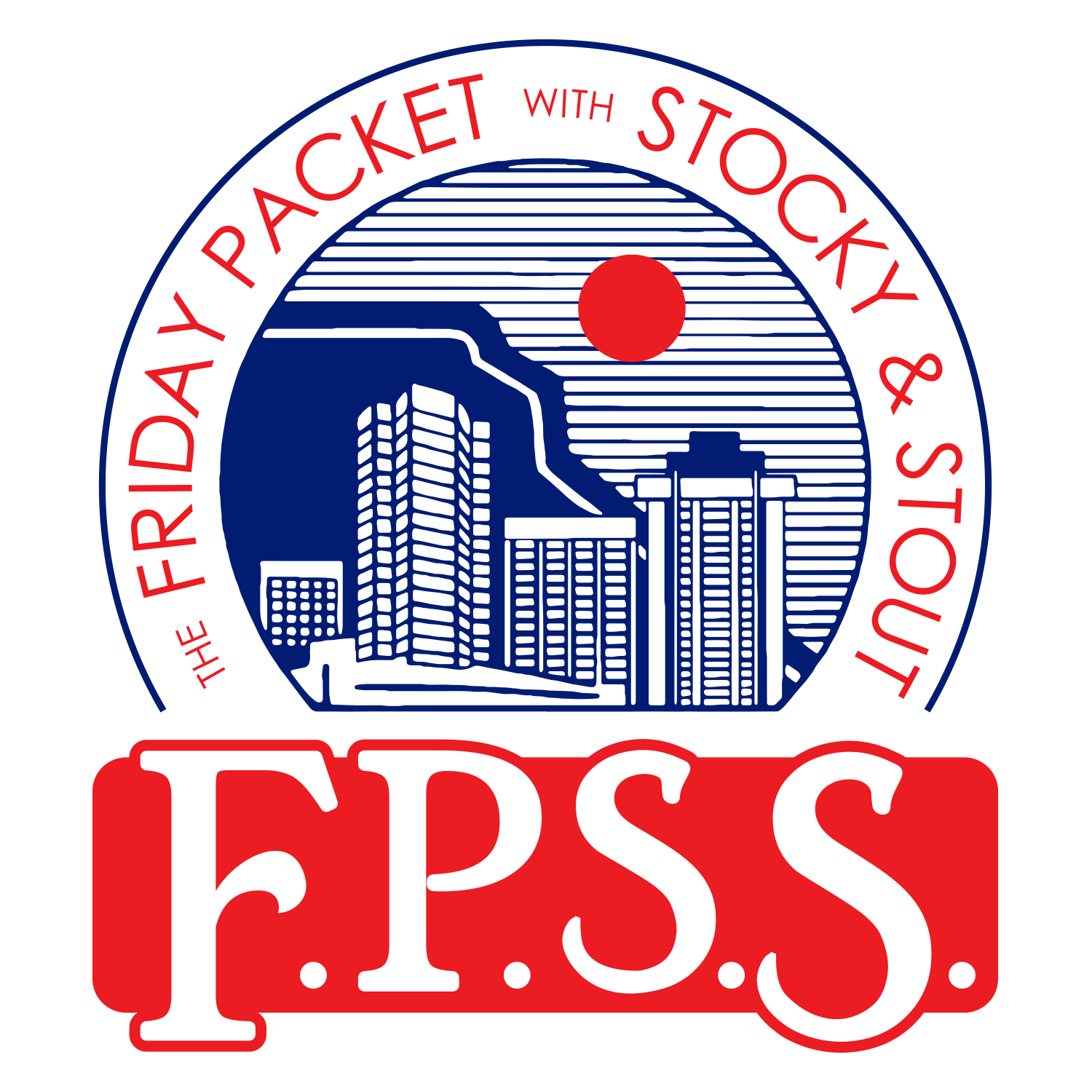 """Fresh update on """"twenty one years"""" discussed on The Friday Packet with Stocky and Stout Podcast"""