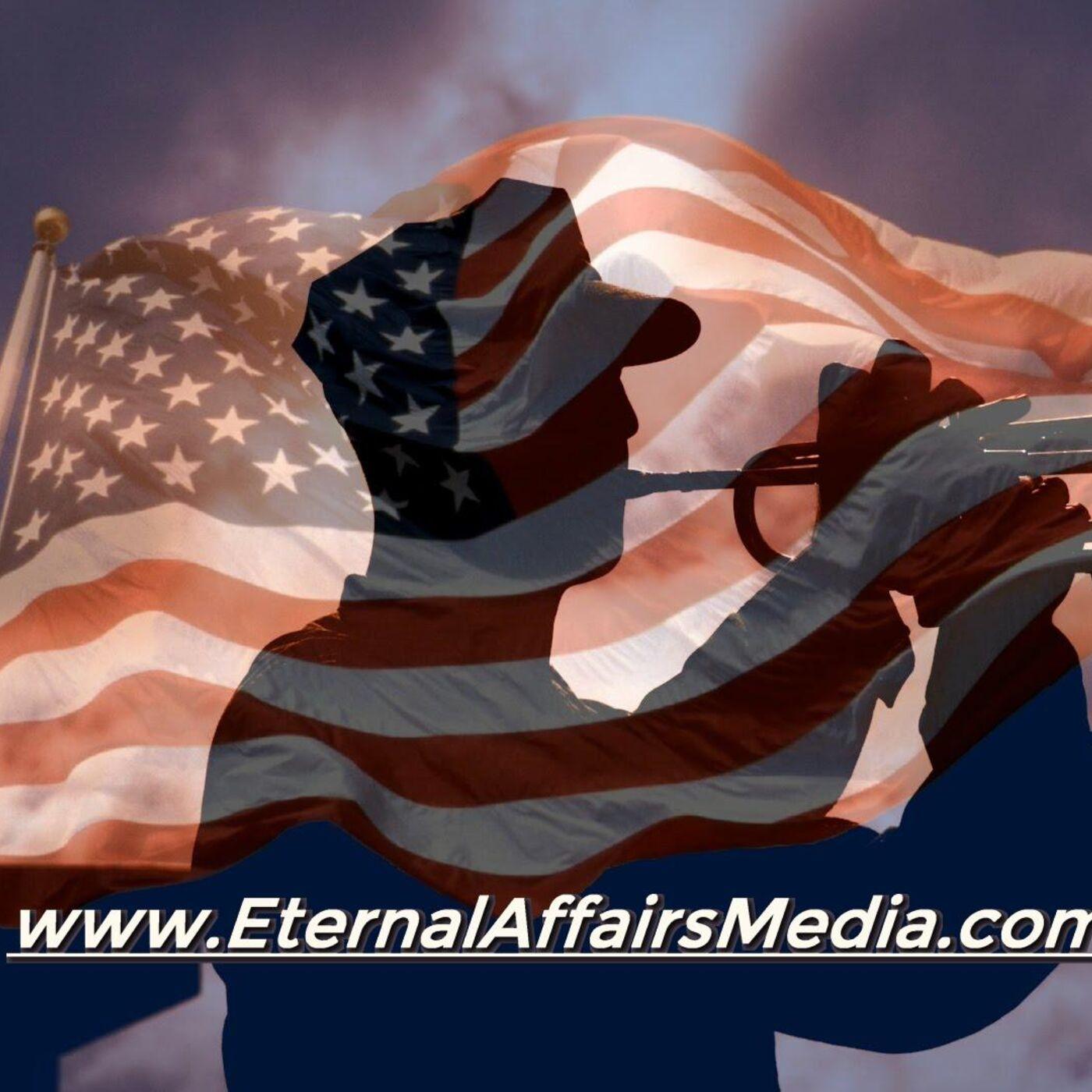 How Our Election Process Has Failed Us ~ POLITICALLY INCORRECT on #EATruthRadio w/ Andy Shecktor  - burst 02
