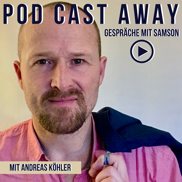 """Fresh update on """"mit"""" discussed on Pod Cast Away - Gespräche mit Samson"""