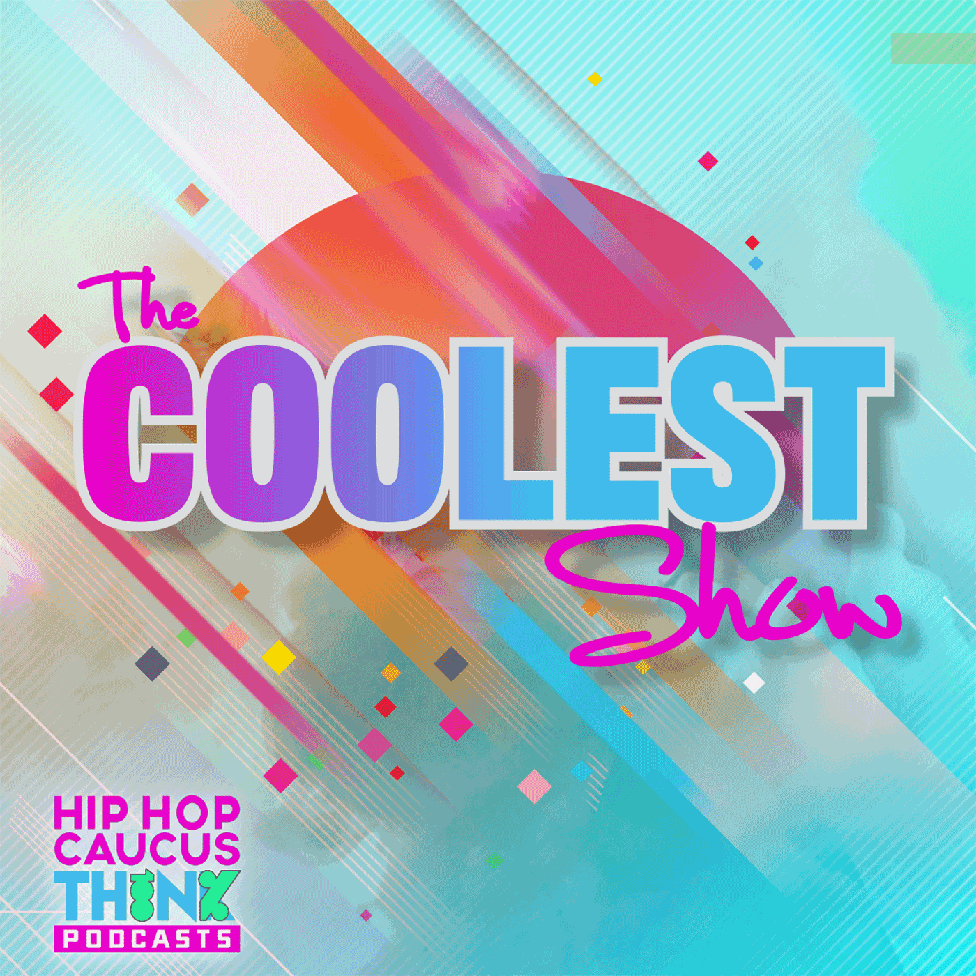 Think 100%: The Coolest Show