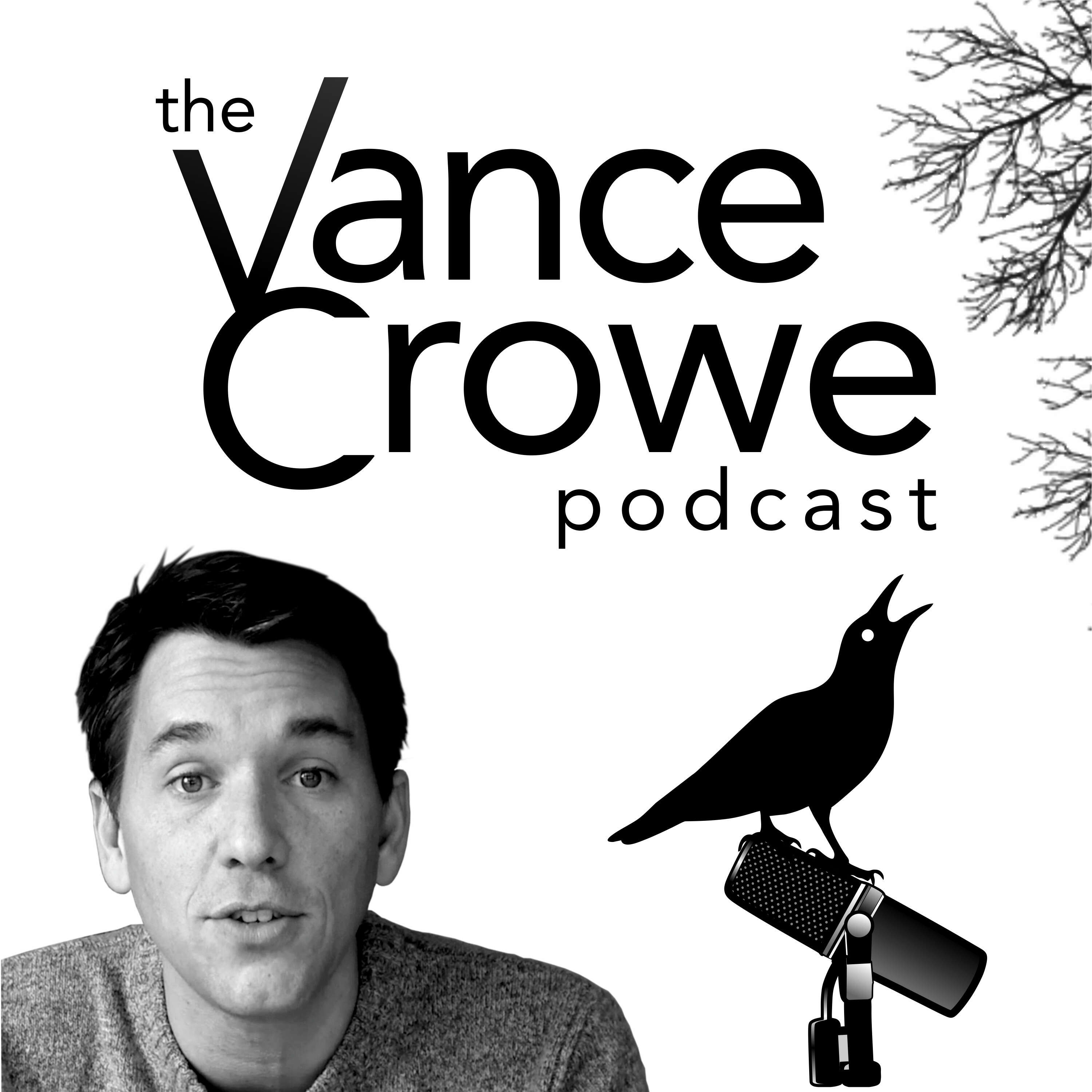 """Fresh update on """"britain"""" discussed on The Vance Crowe Podcast"""