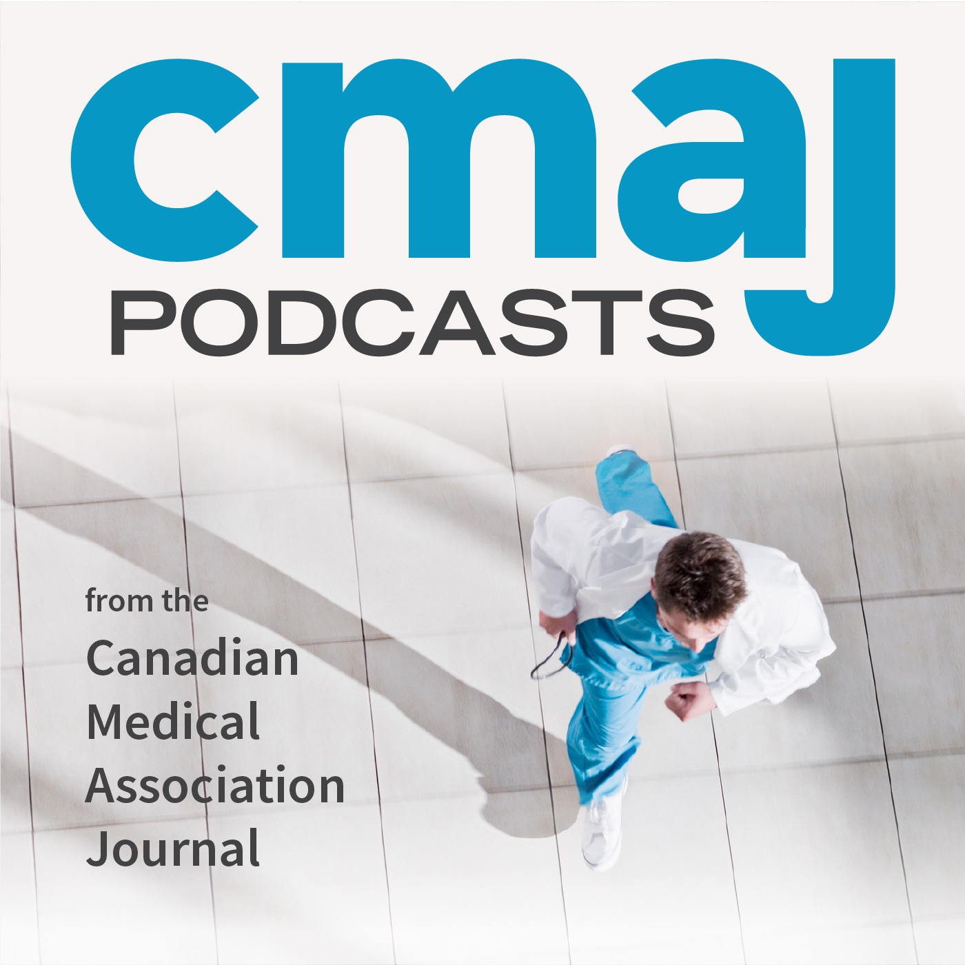 """Fresh update on """"santa"""" discussed on CMAJ Podcasts"""