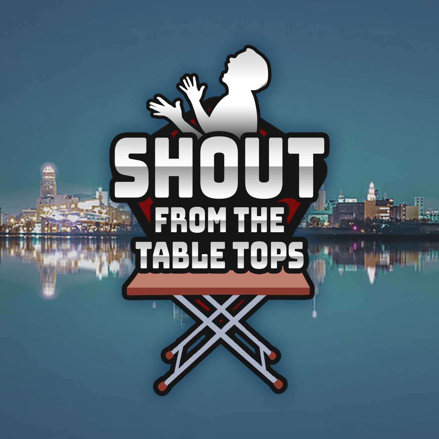 "Fresh update on ""dan patrick"" discussed on Shout from the Tabletops"