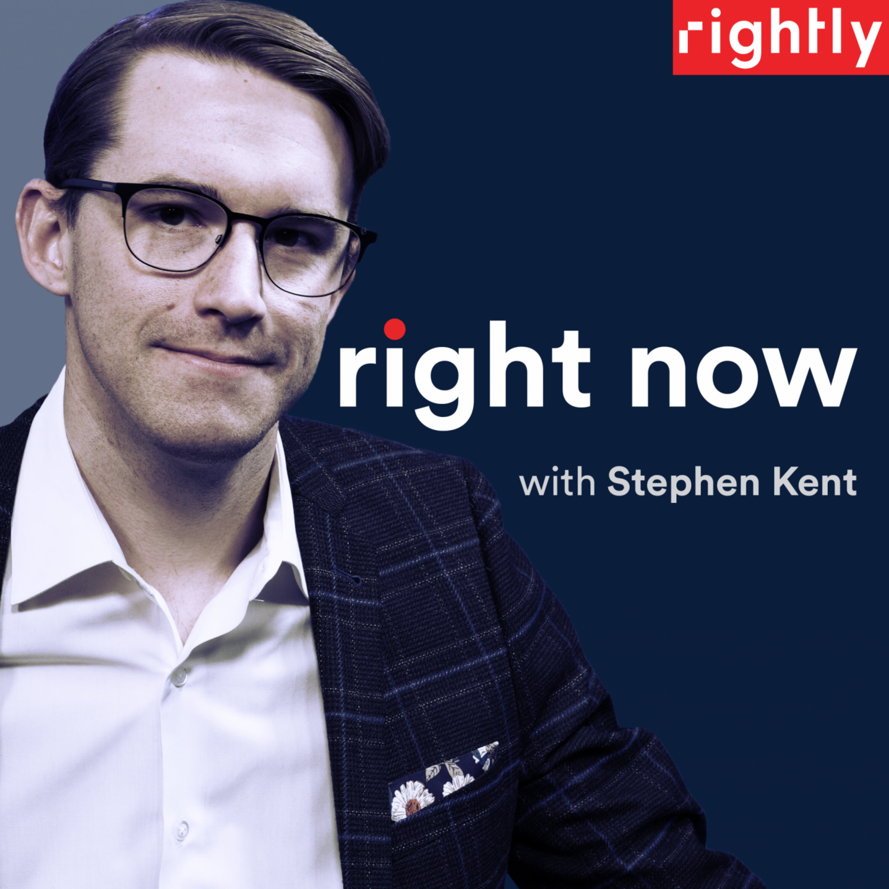"""Fresh update on """"kellyanne"""" discussed on Right Now with Stephen Kent"""