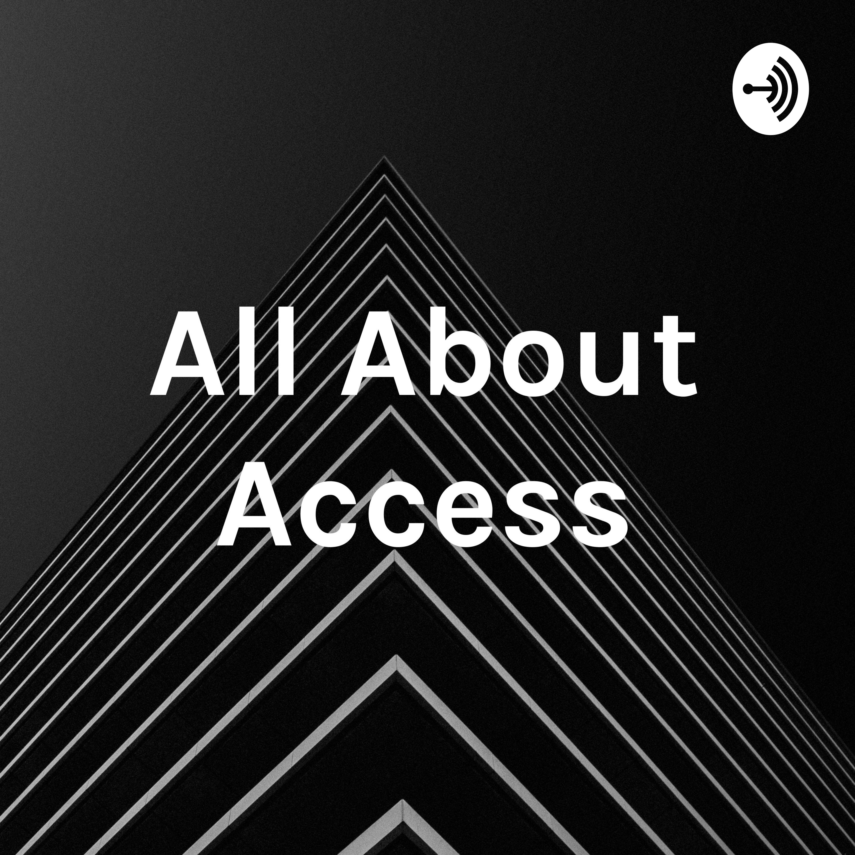 """Fresh update on """"developer"""" discussed on All About Access"""