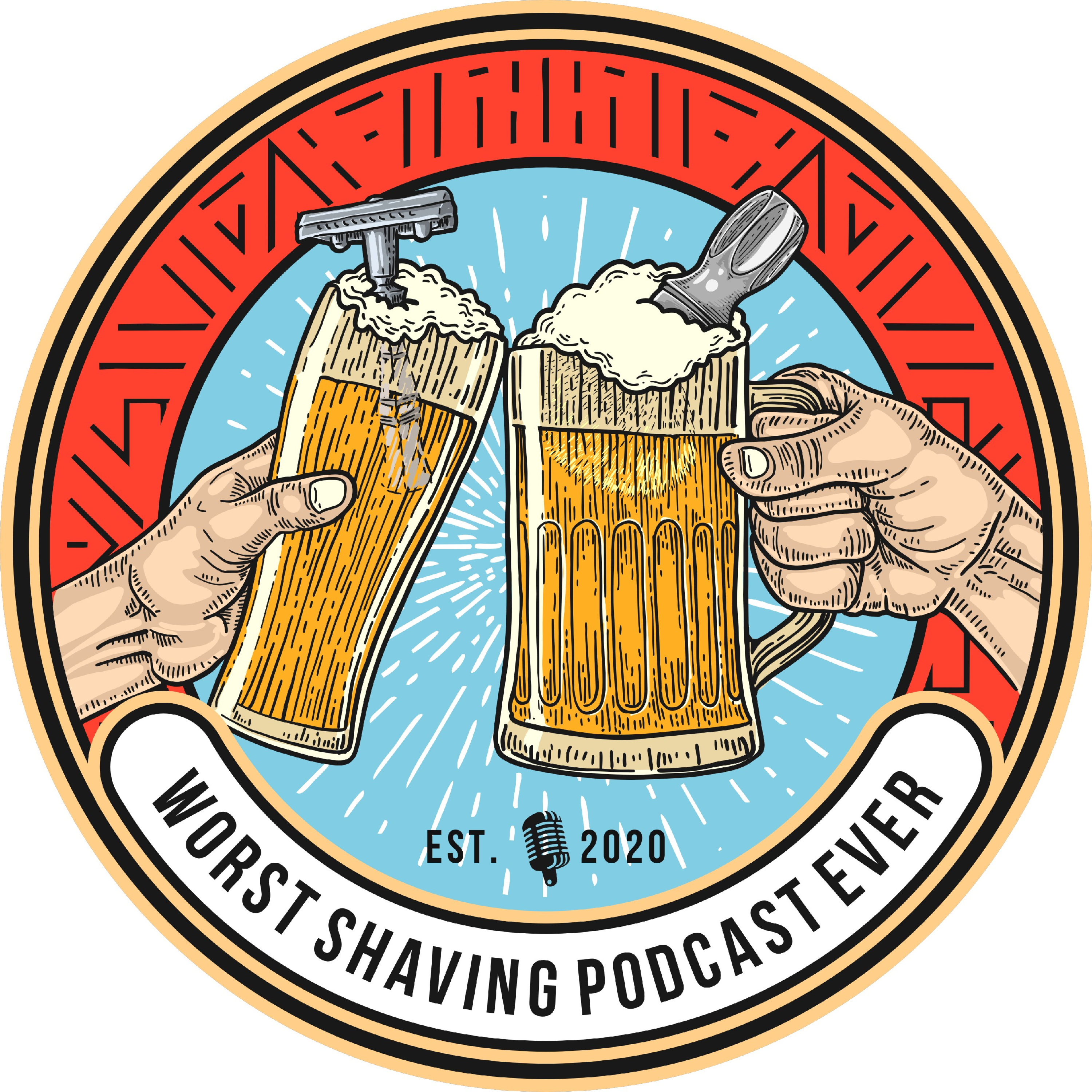 """Fresh update on """"missouri"""" discussed on Worst Shaving Podcast Ever"""