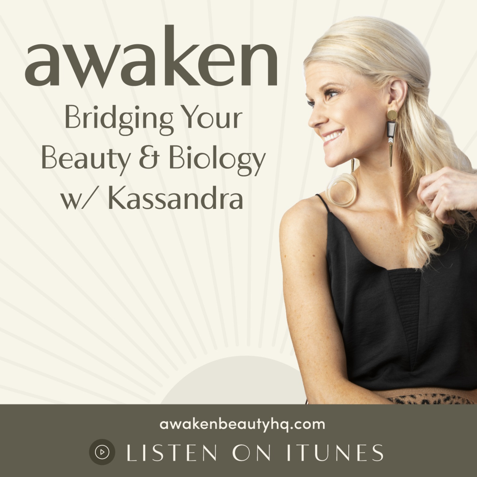 """Fresh update on """"sprint"""" discussed on Awaken Beauty Podcast"""