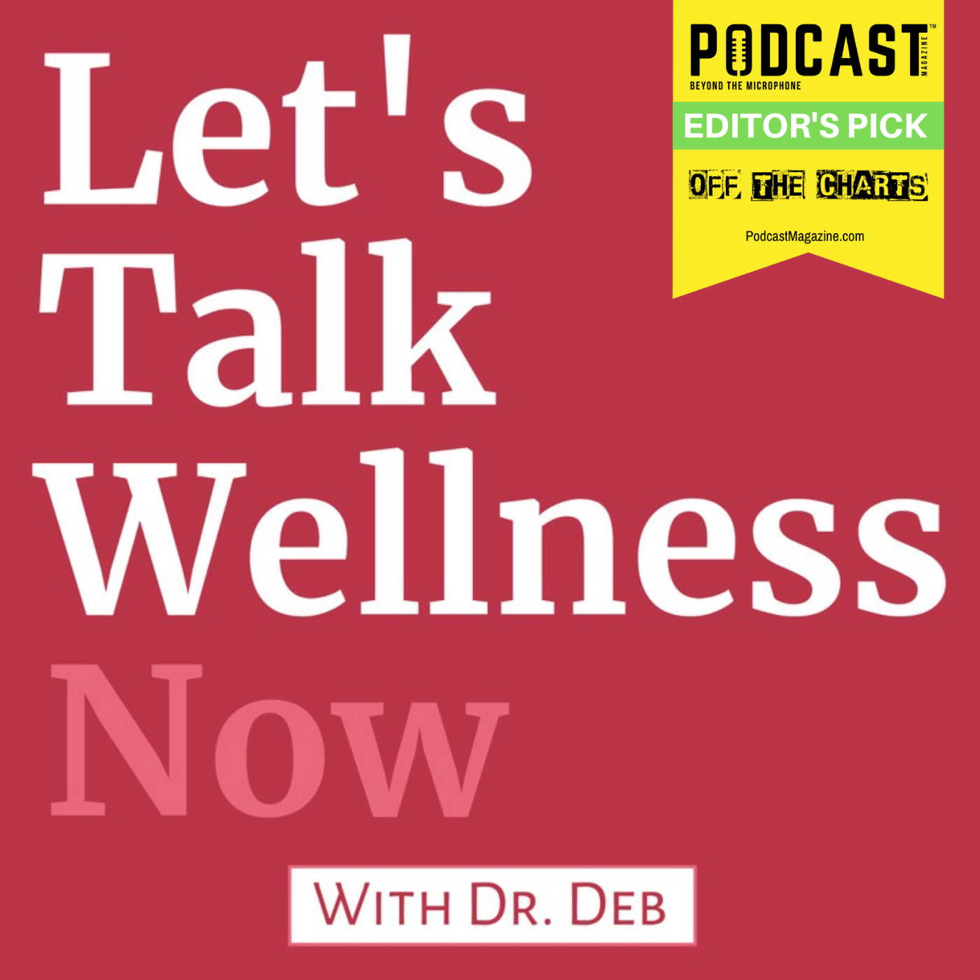 """Fresh update on """"heart attack"""" discussed on Let's Talk Wellness Now"""