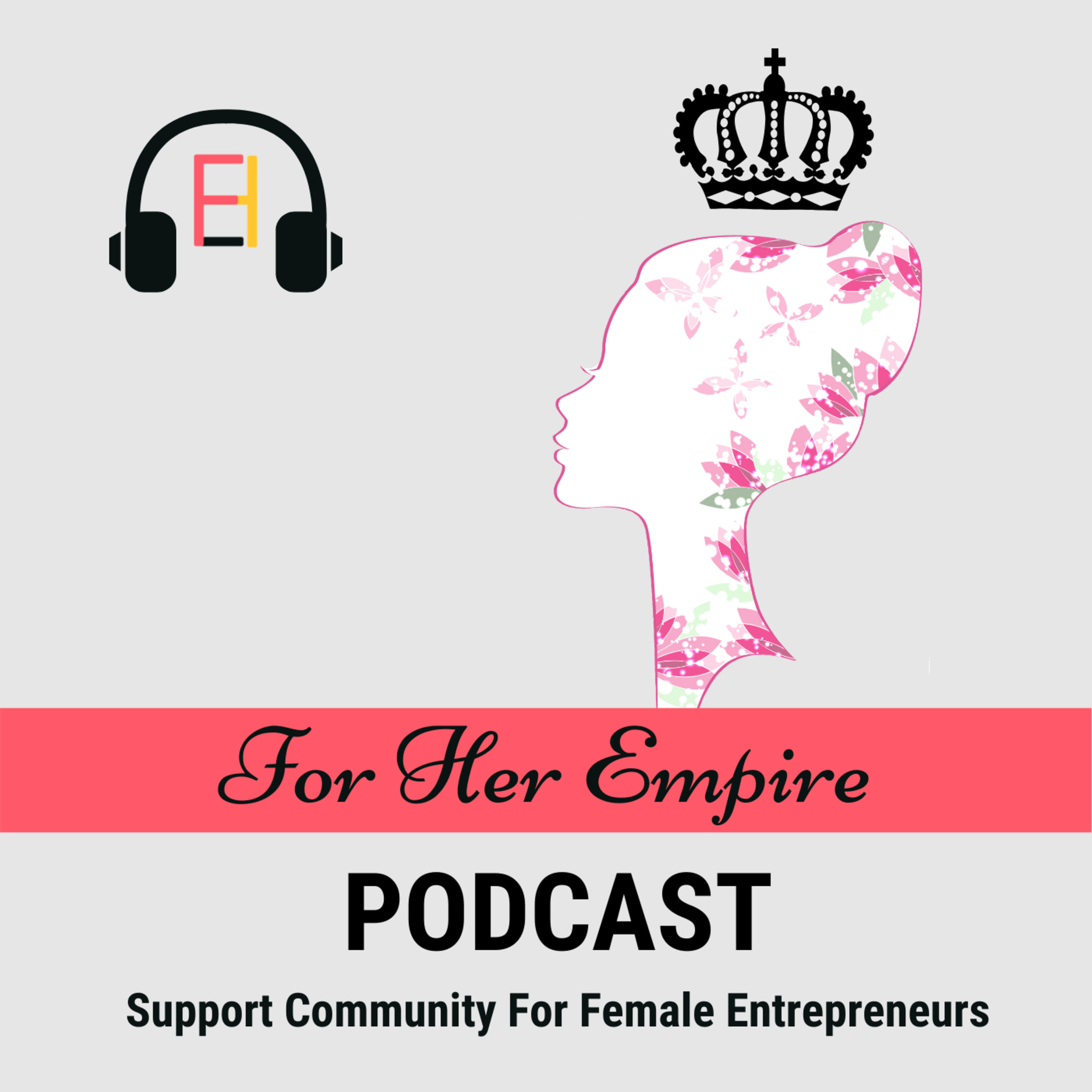 """Fresh update on """"heather"""" discussed on For Her Empire Podcast"""