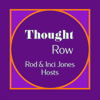 """Fresh update on """"stu"""" discussed on Thought Row"""