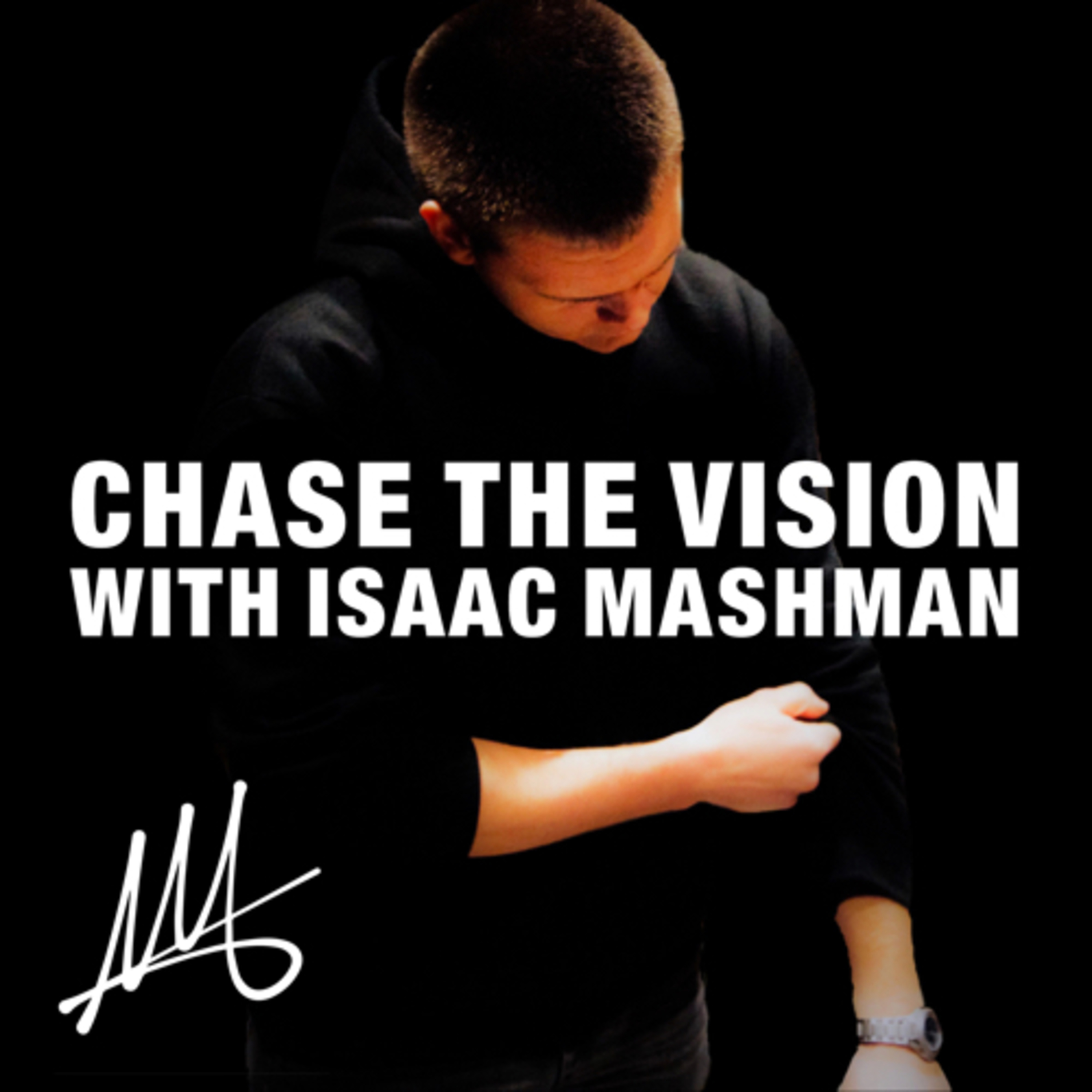 """Fresh update on """"frazier"""" discussed on Chase the Vision with Isaac Mashman"""