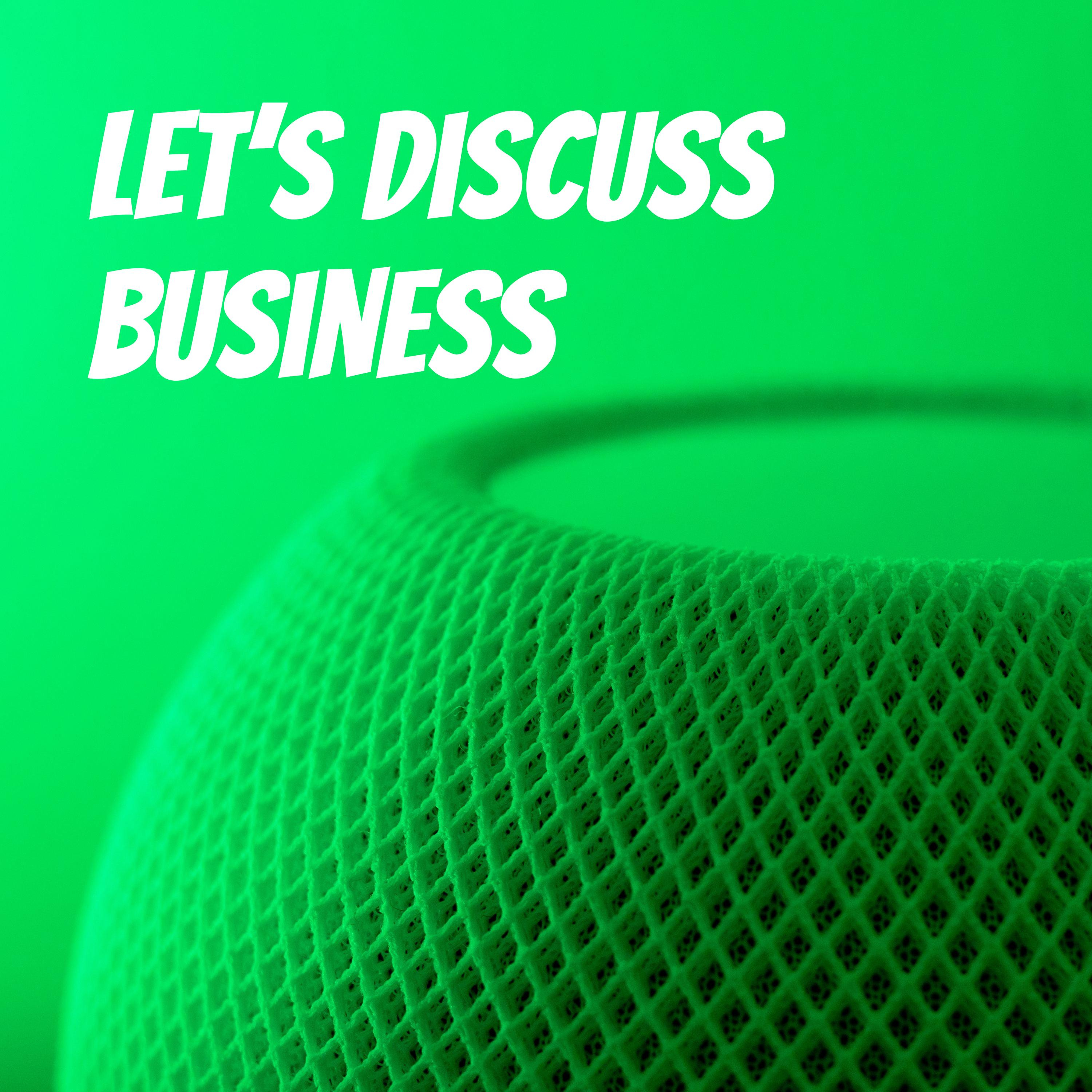"""Fresh update on """"starbucks"""" discussed on Let's Discuss Business"""