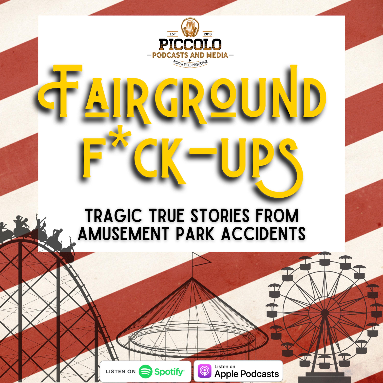 Fairground F*ck Ups